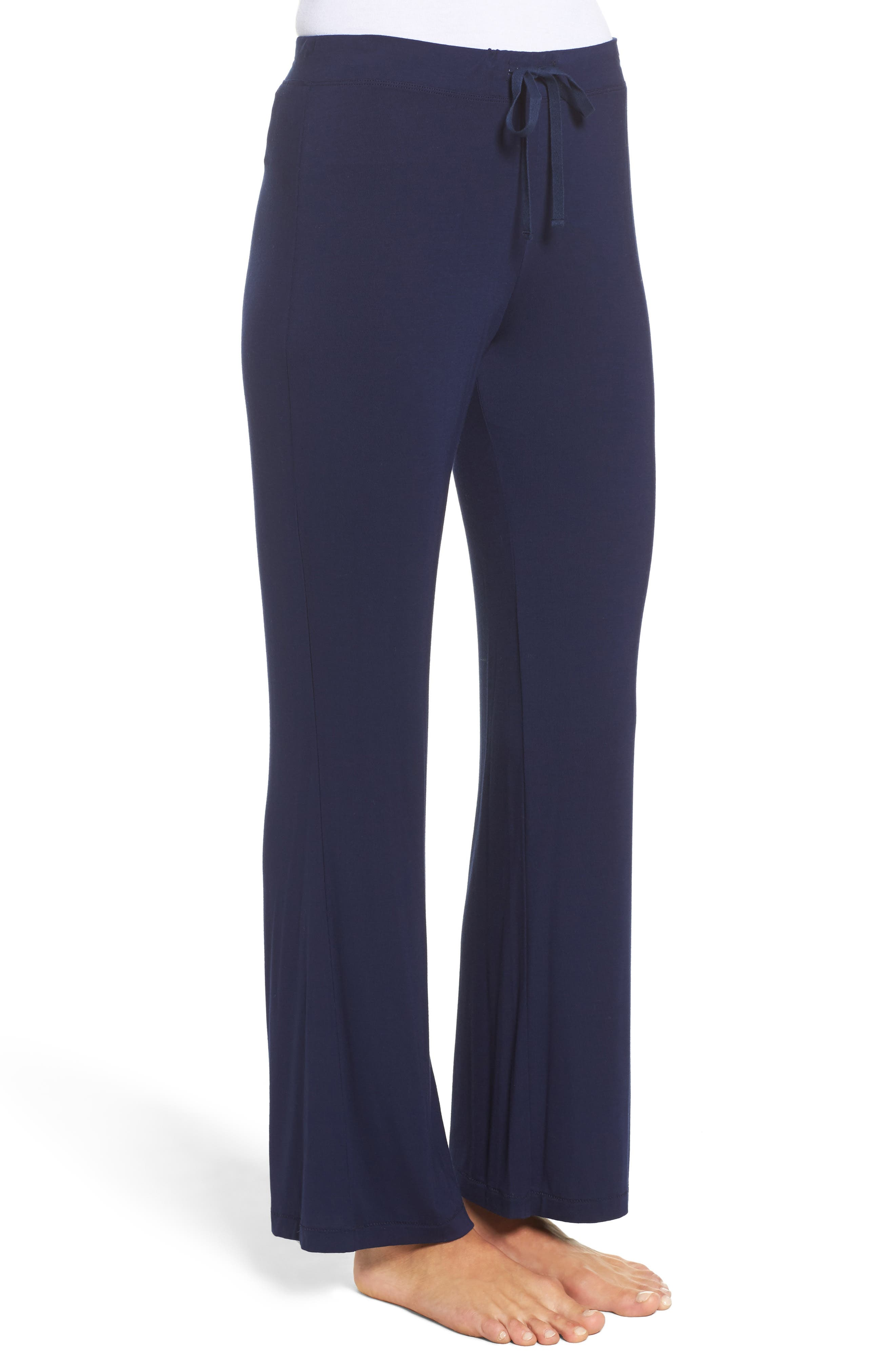 Polly Lounge Pants,                             Alternate thumbnail 3, color,                             400