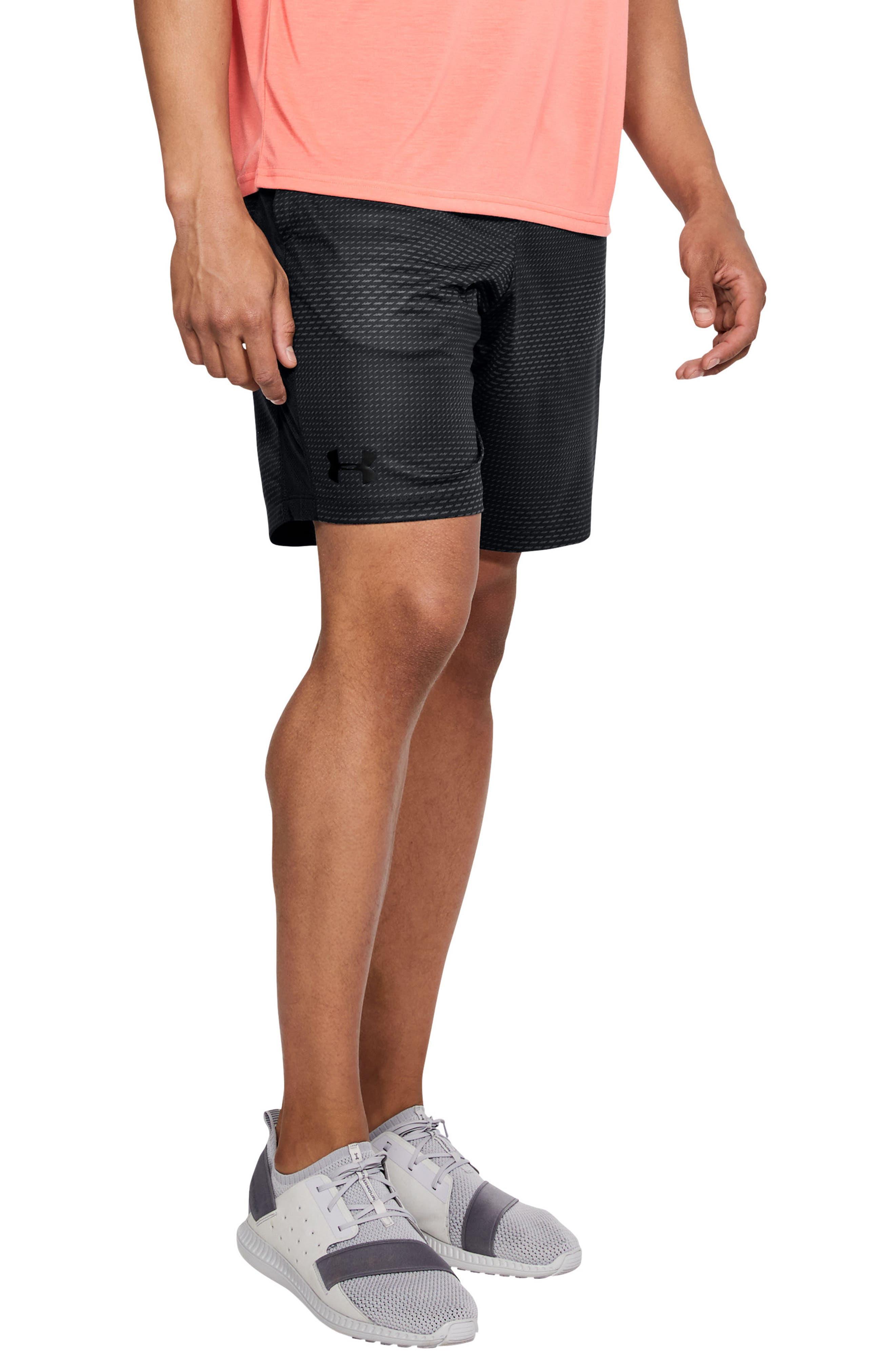 Raid 2.0 Classic Fit Shorts,                             Main thumbnail 1, color,                             BLACK/ BLACK/ BLACK