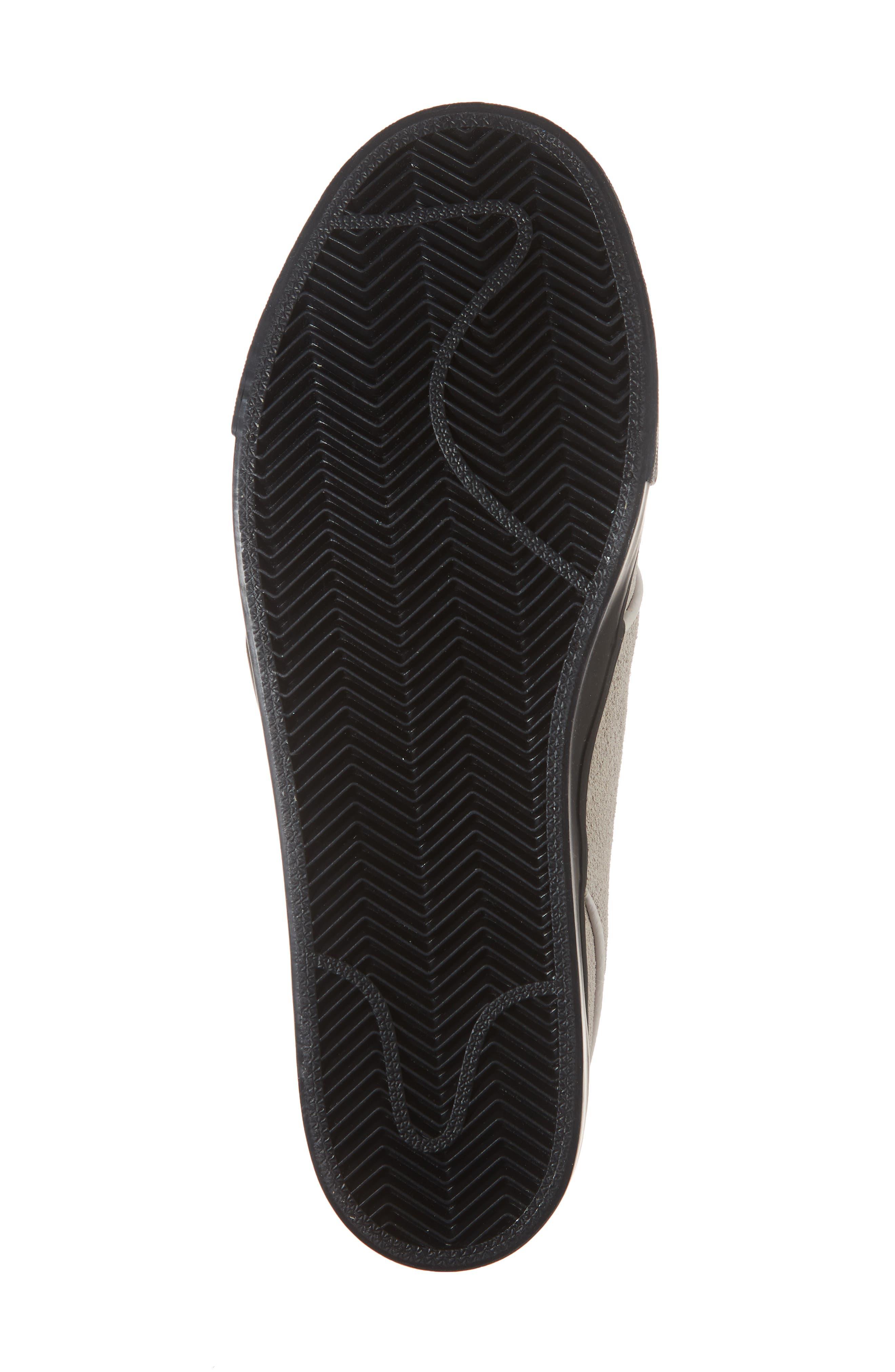 'Zoom - Stefan Janoski' Skate Shoe,                             Alternate thumbnail 6, color,                             068