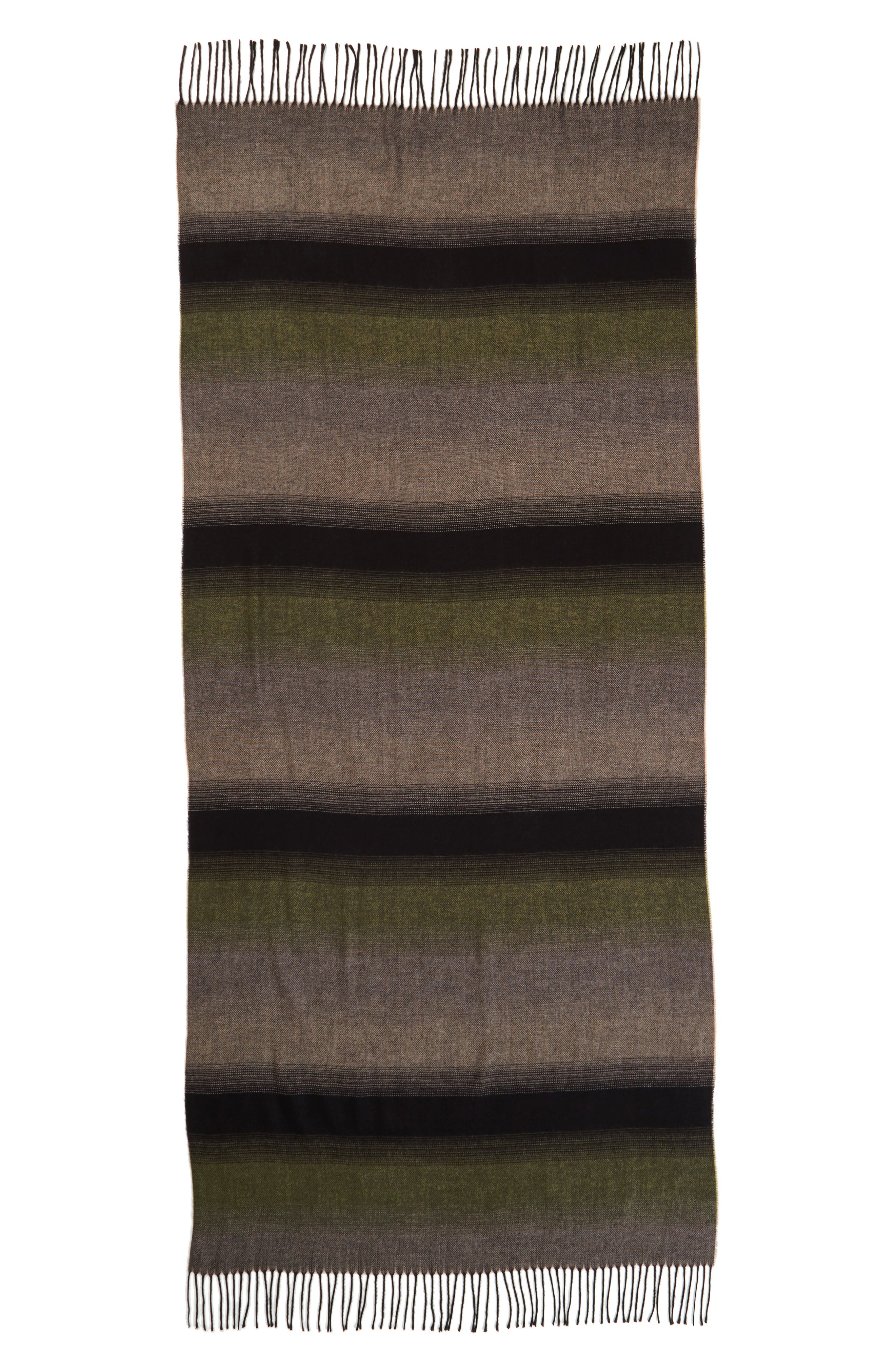 Diego Blanket Scarf,                             Alternate thumbnail 2, color,