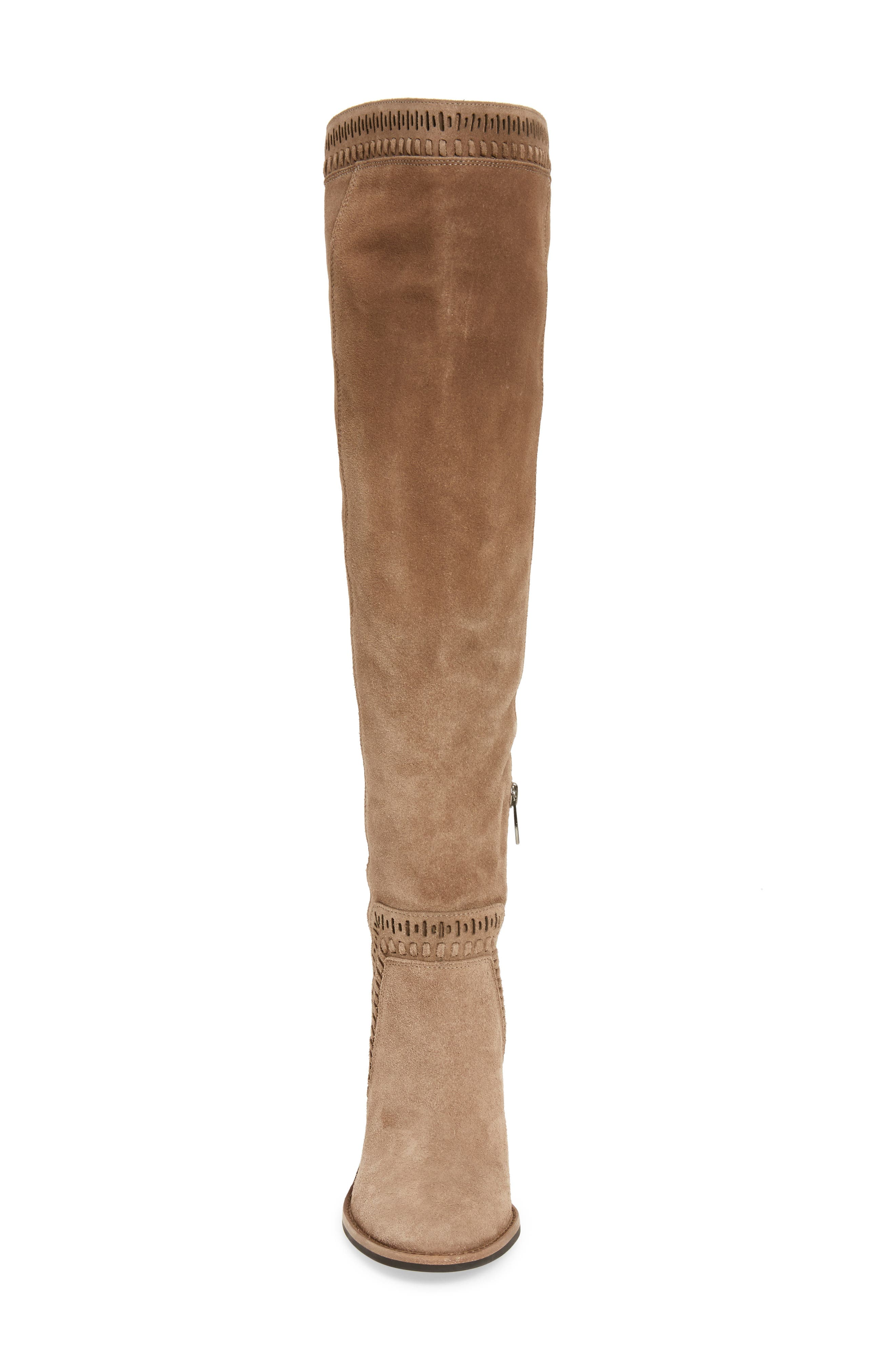 Madolee Over the Knee Boot,                             Alternate thumbnail 15, color,