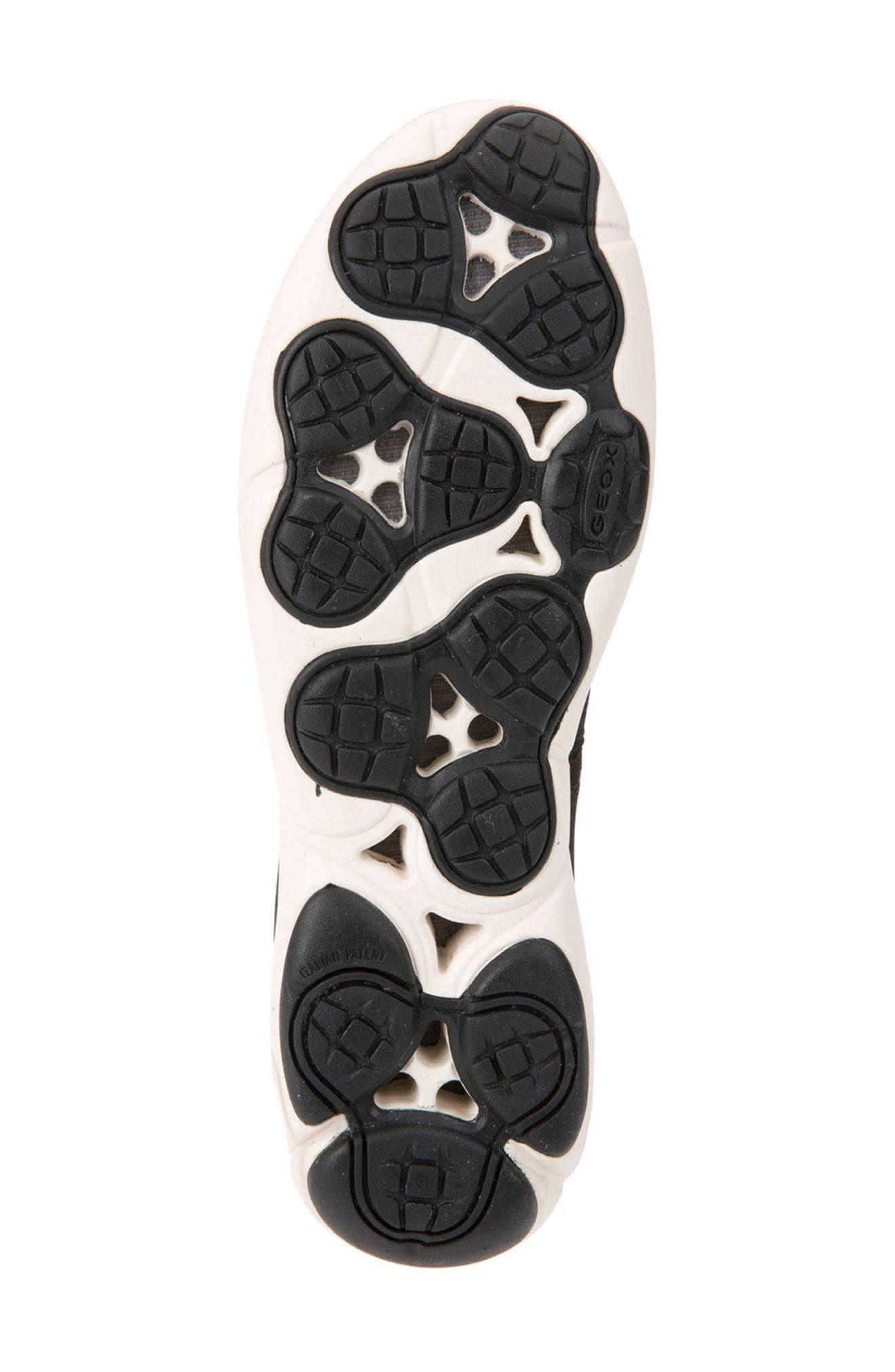 Nebula Slip-On Sneaker,                             Alternate thumbnail 6, color,                             001