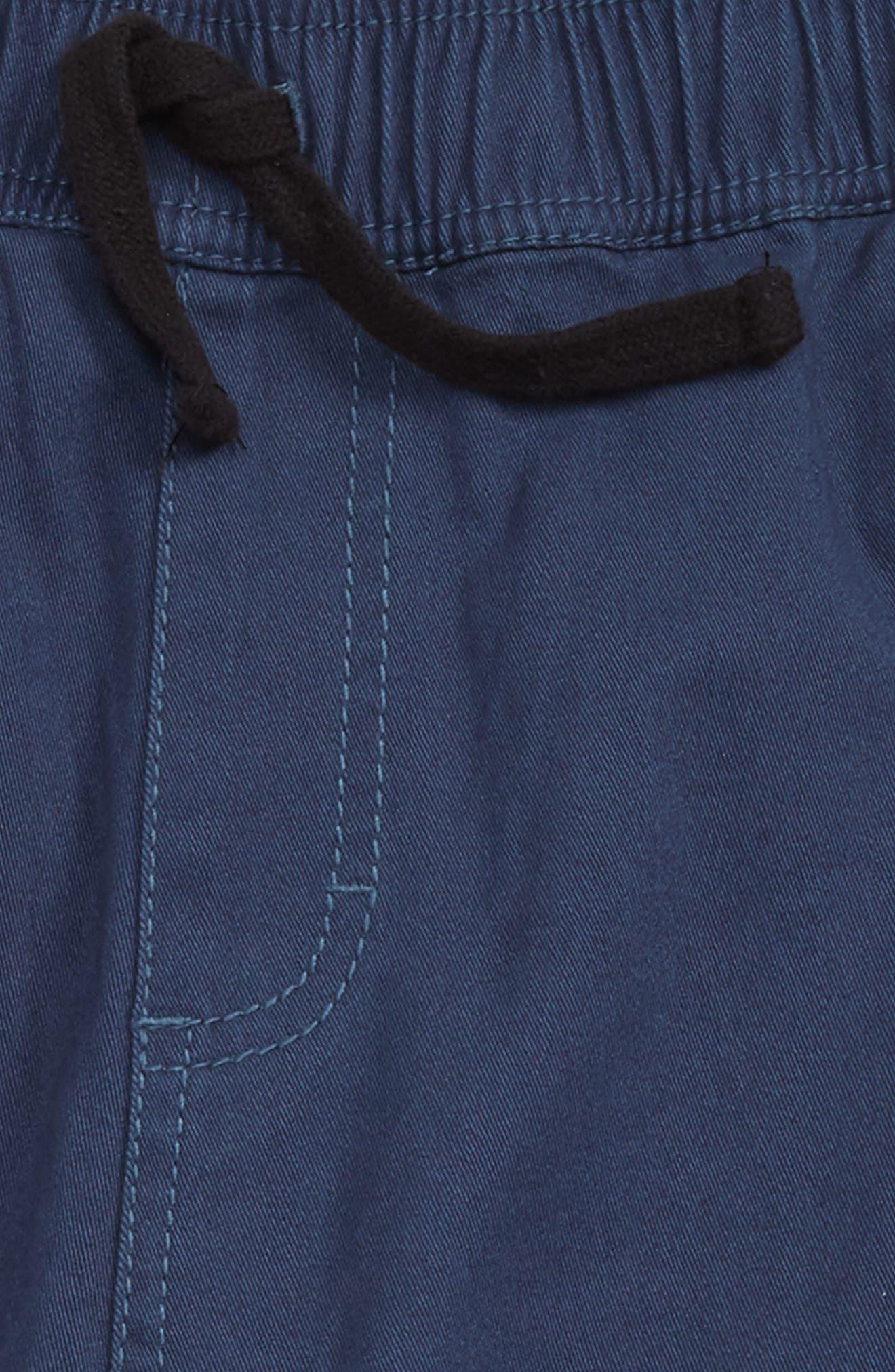 Jogger Shorts,                             Alternate thumbnail 7, color,