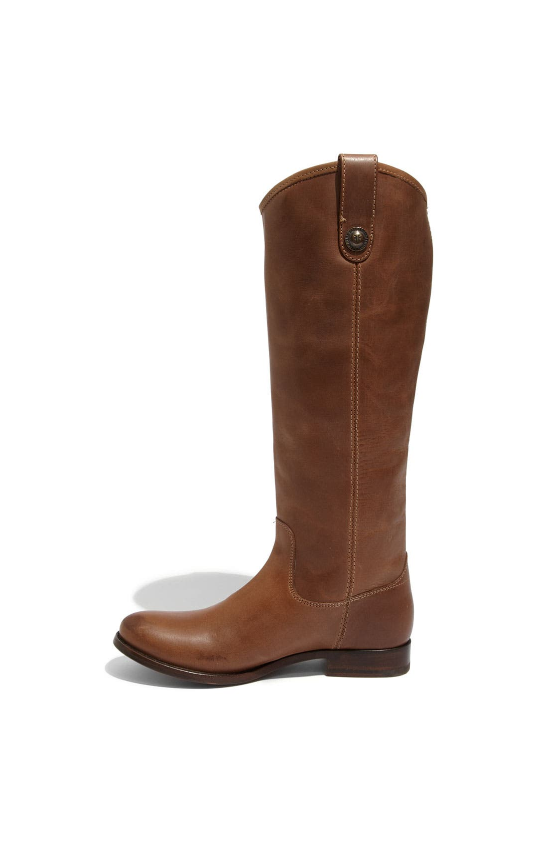 'Melissa Button' Leather Riding Boot,                             Alternate thumbnail 58, color,