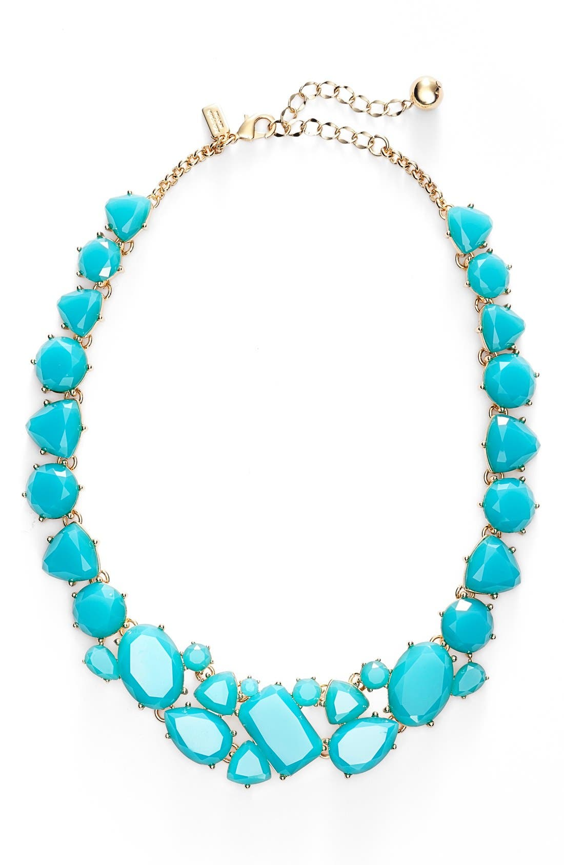 'color pop' necklace,                         Main,                         color, 440