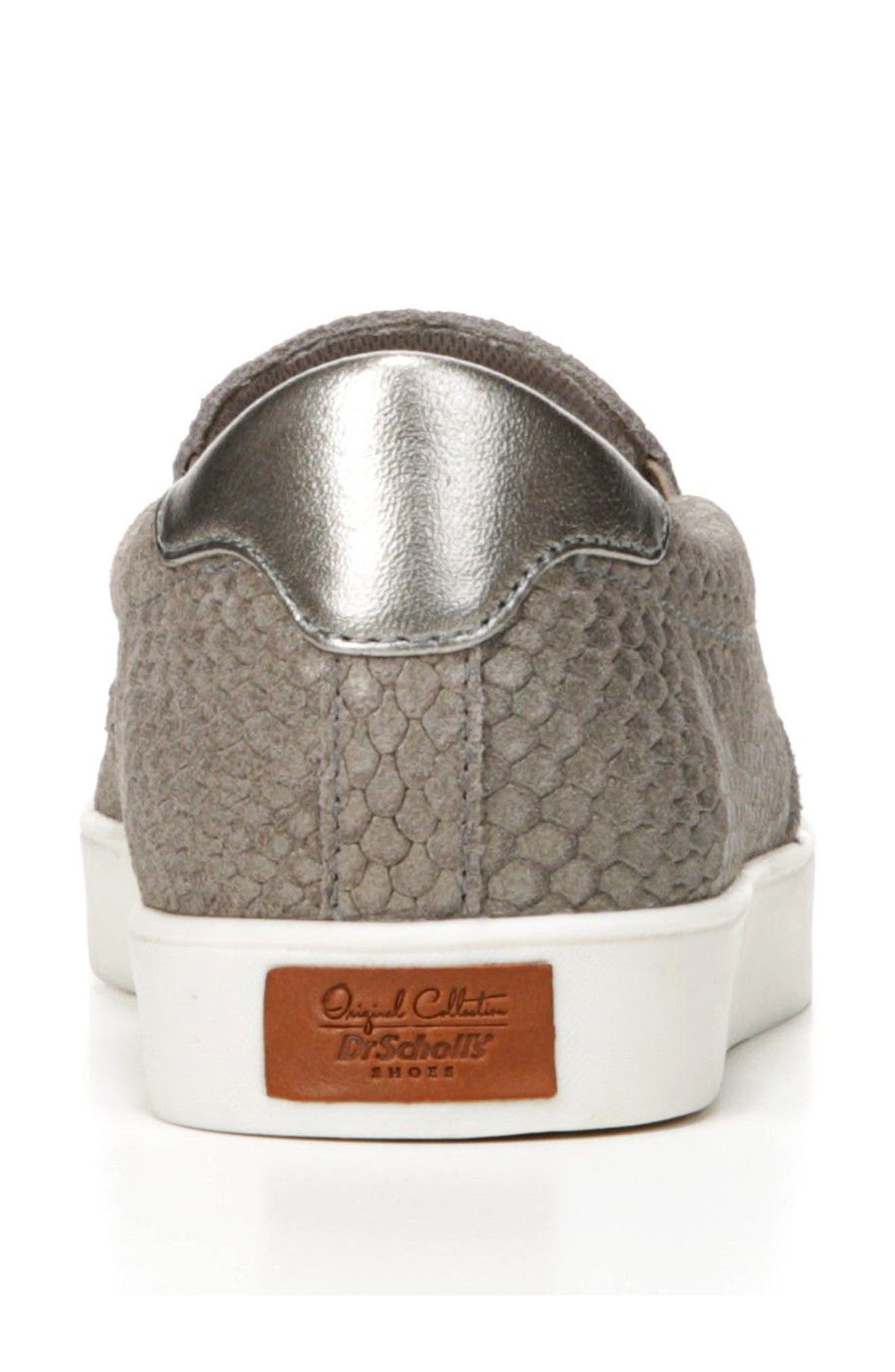 Original Collection 'Scout' Slip On Sneaker,                             Alternate thumbnail 165, color,