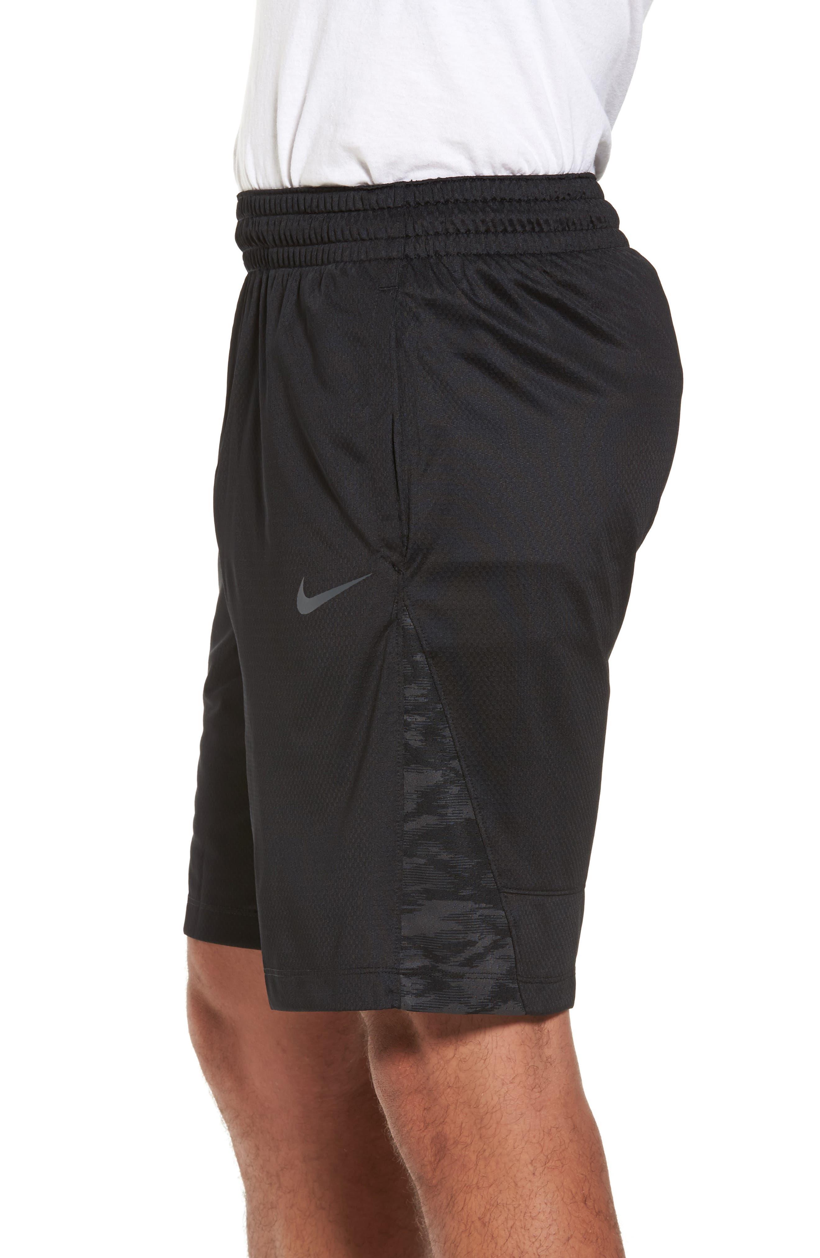 Basketball Shorts,                             Alternate thumbnail 3, color,                             010