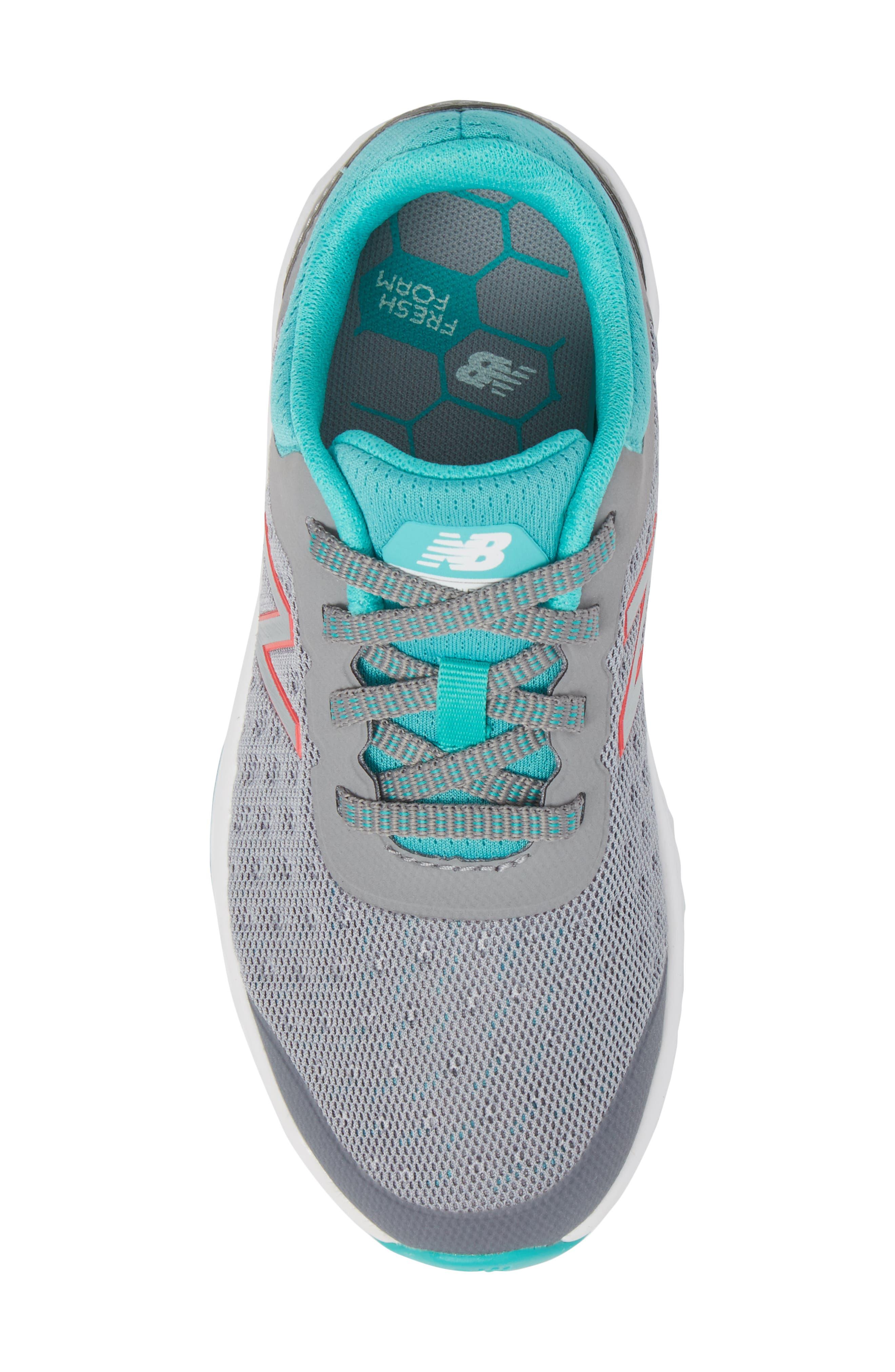 Fresh Foam Kaymin Sneaker,                             Alternate thumbnail 5, color,                             071