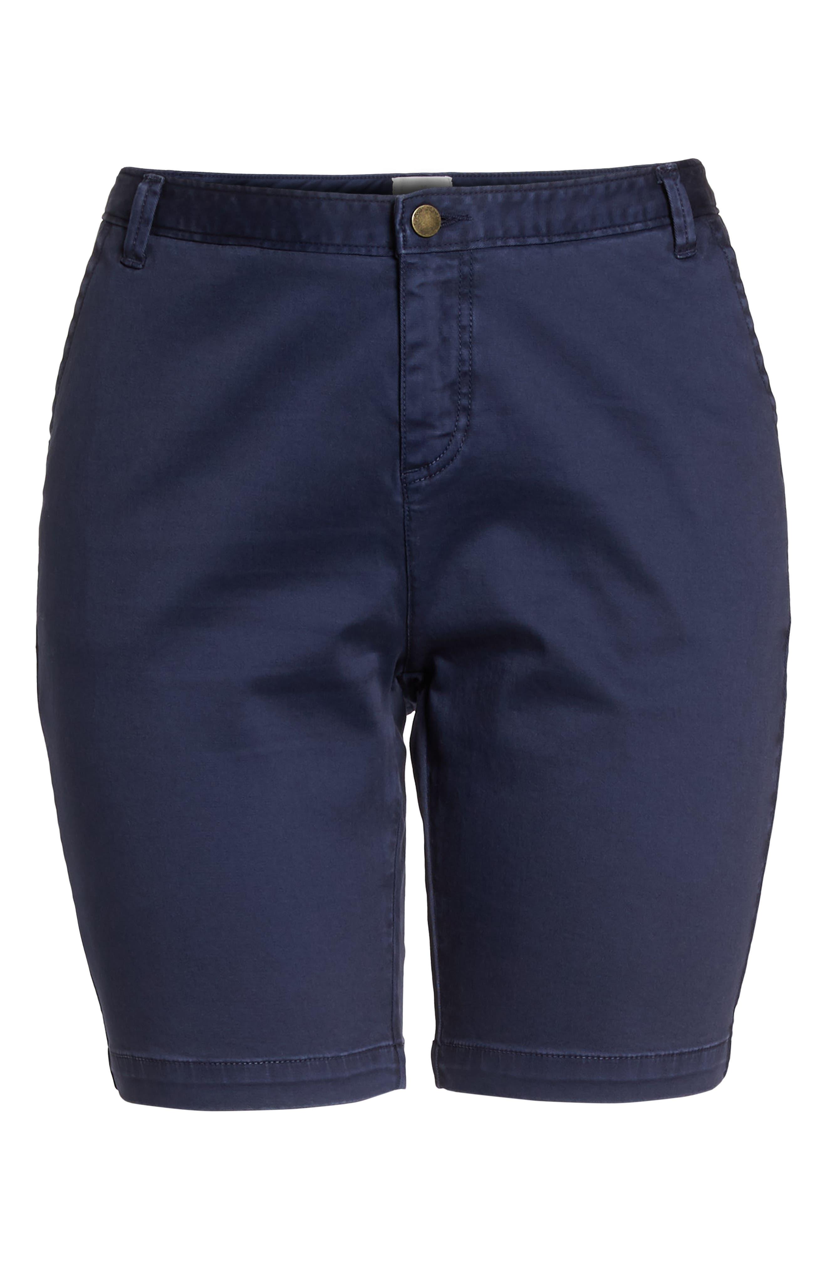 Twill Shorts,                             Alternate thumbnail 24, color,