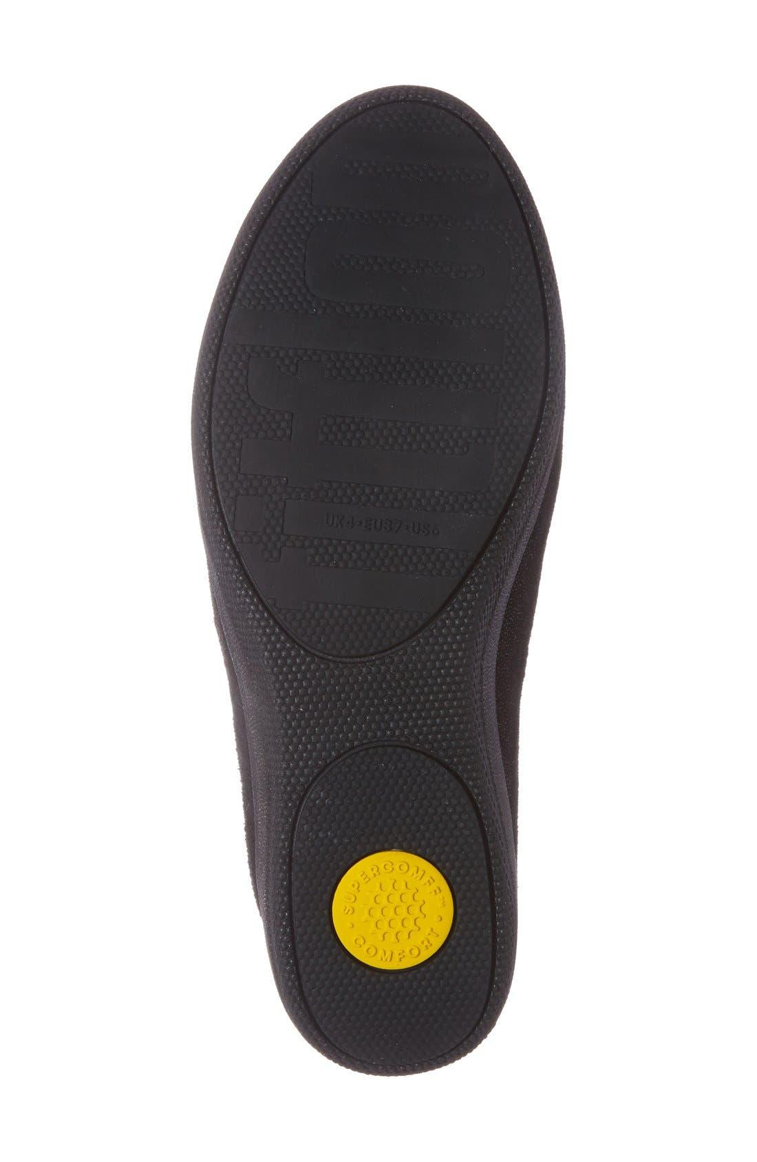 Tassle Superskate Wedge Sneaker,                             Alternate thumbnail 11, color,