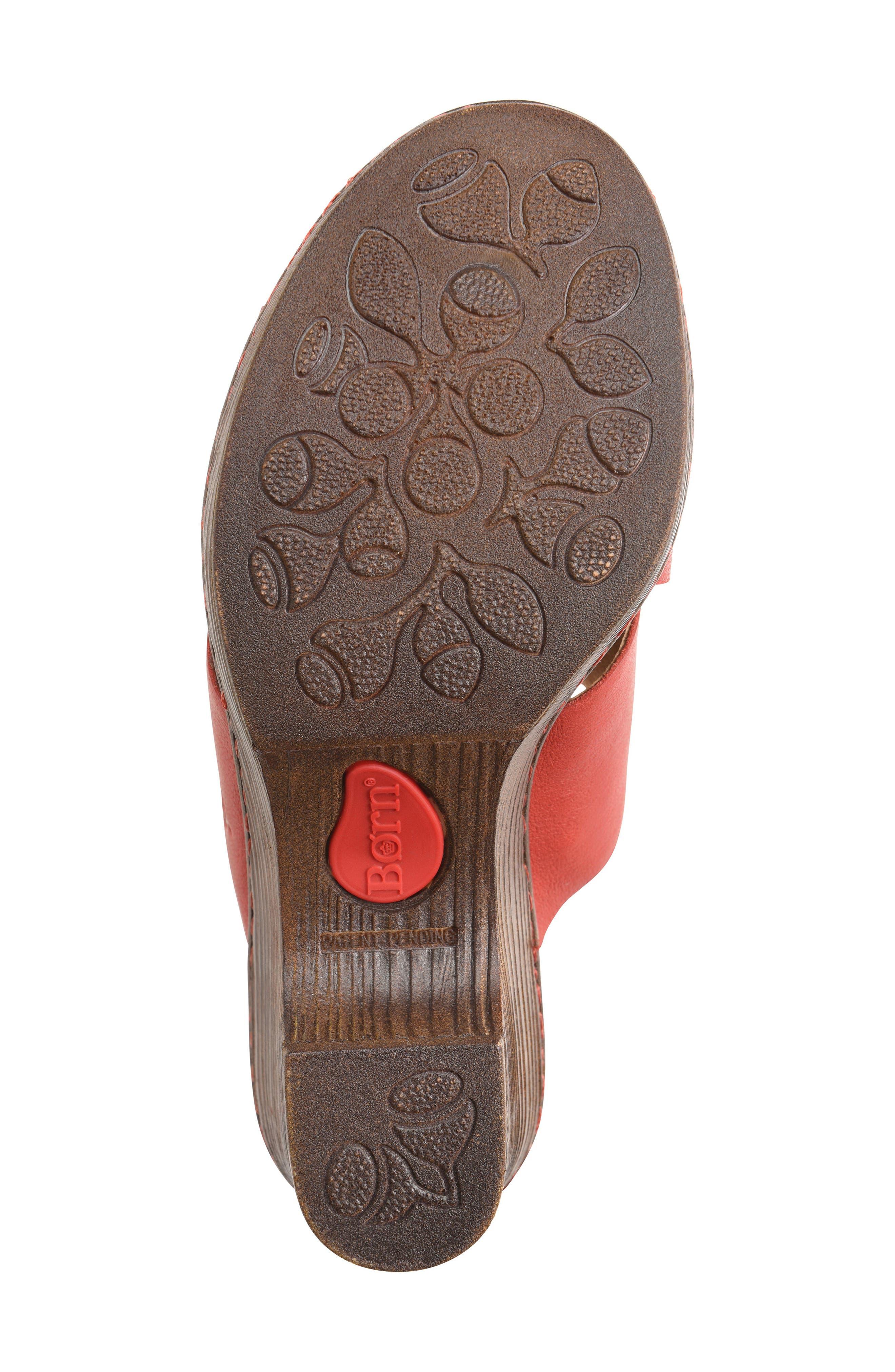 Coney Platform Sandal,                             Alternate thumbnail 24, color,