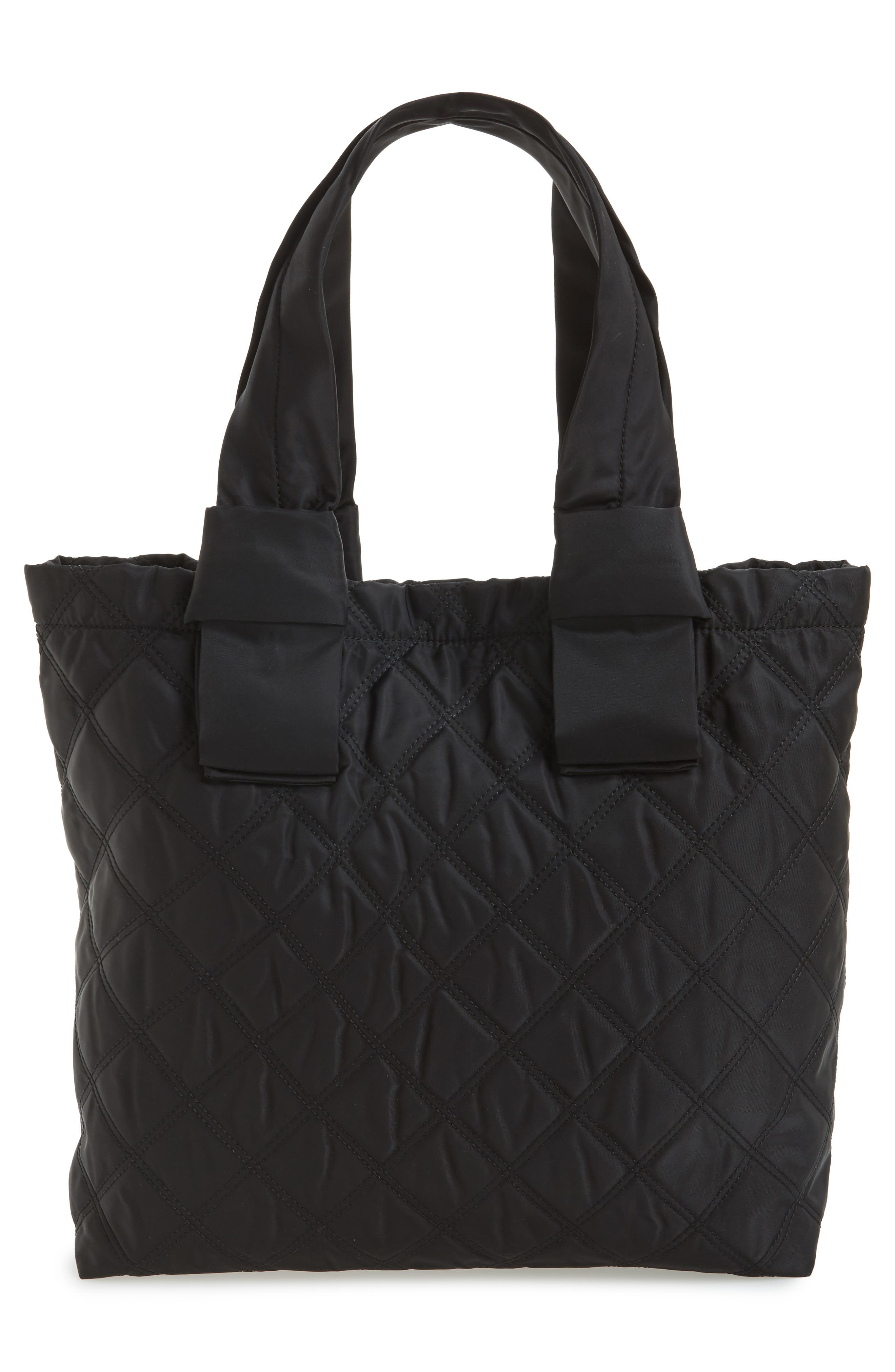 Knot Tote,                             Alternate thumbnail 9, color,