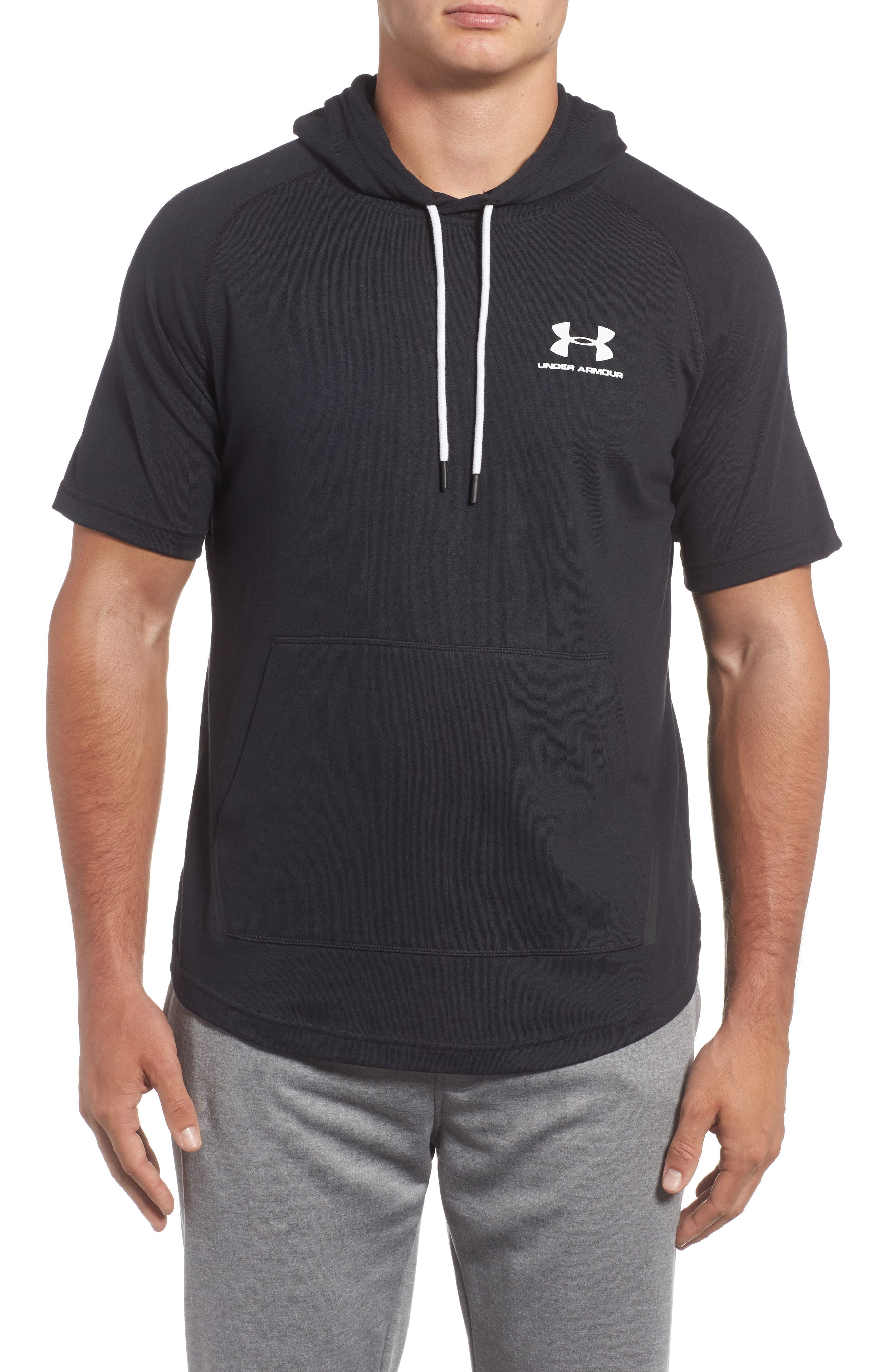 Sportstyle Hoodie,                         Main,                         color, 001