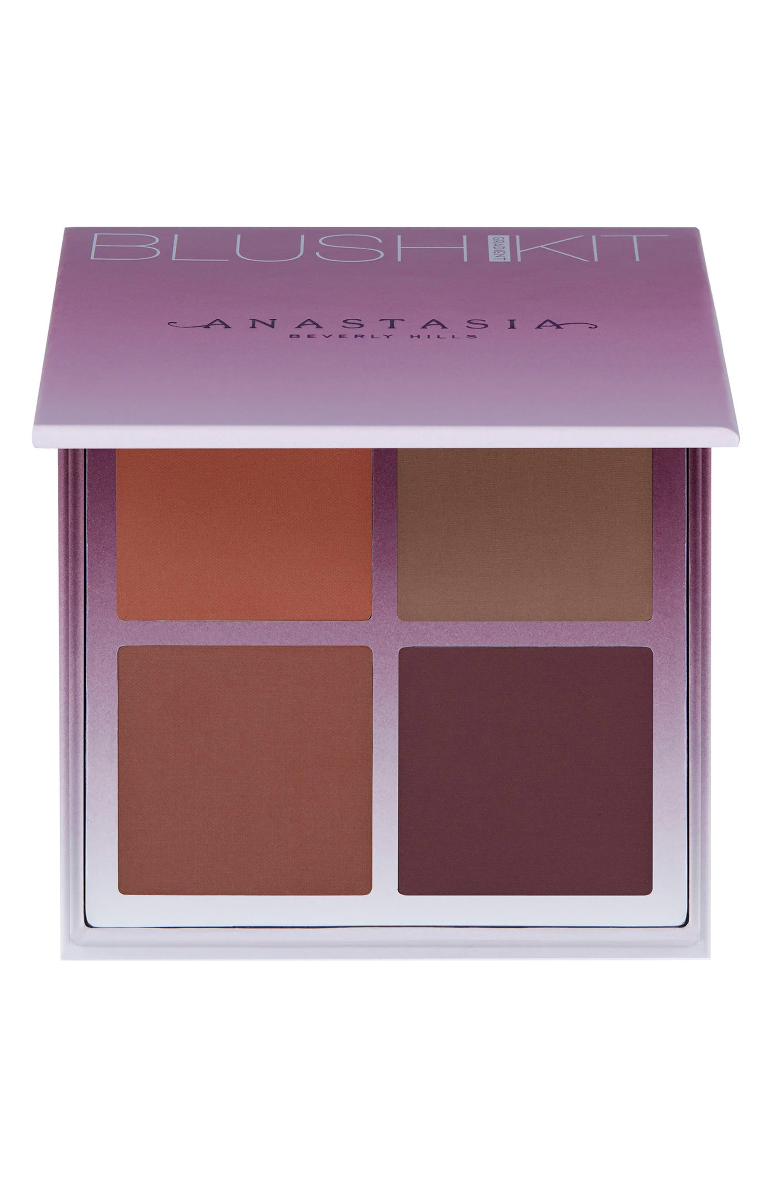 Blush Kit,                             Main thumbnail 1, color,                             000