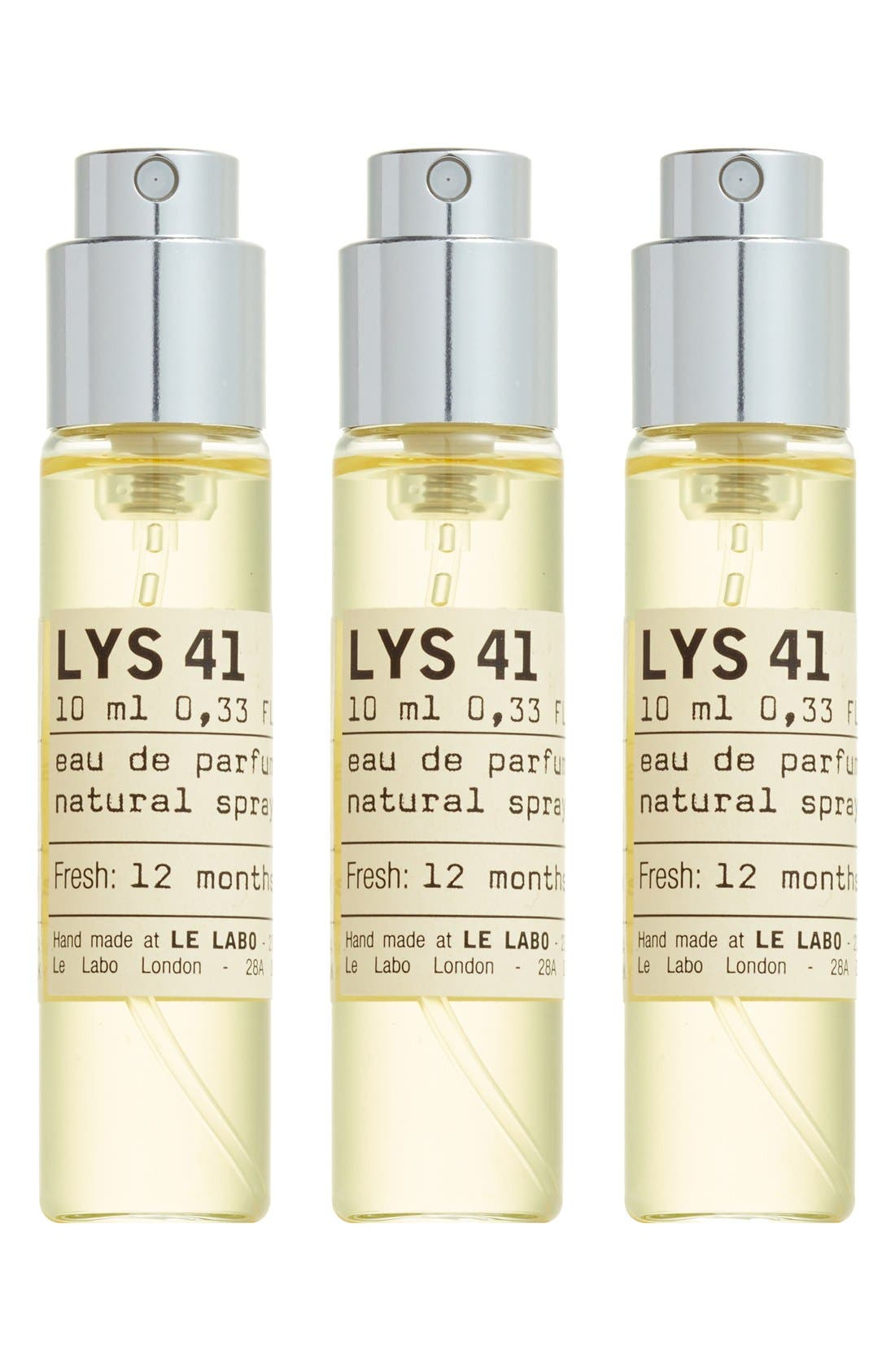 'Lys 41' Travel Tube Refill,                         Main,                         color, NO COLOR