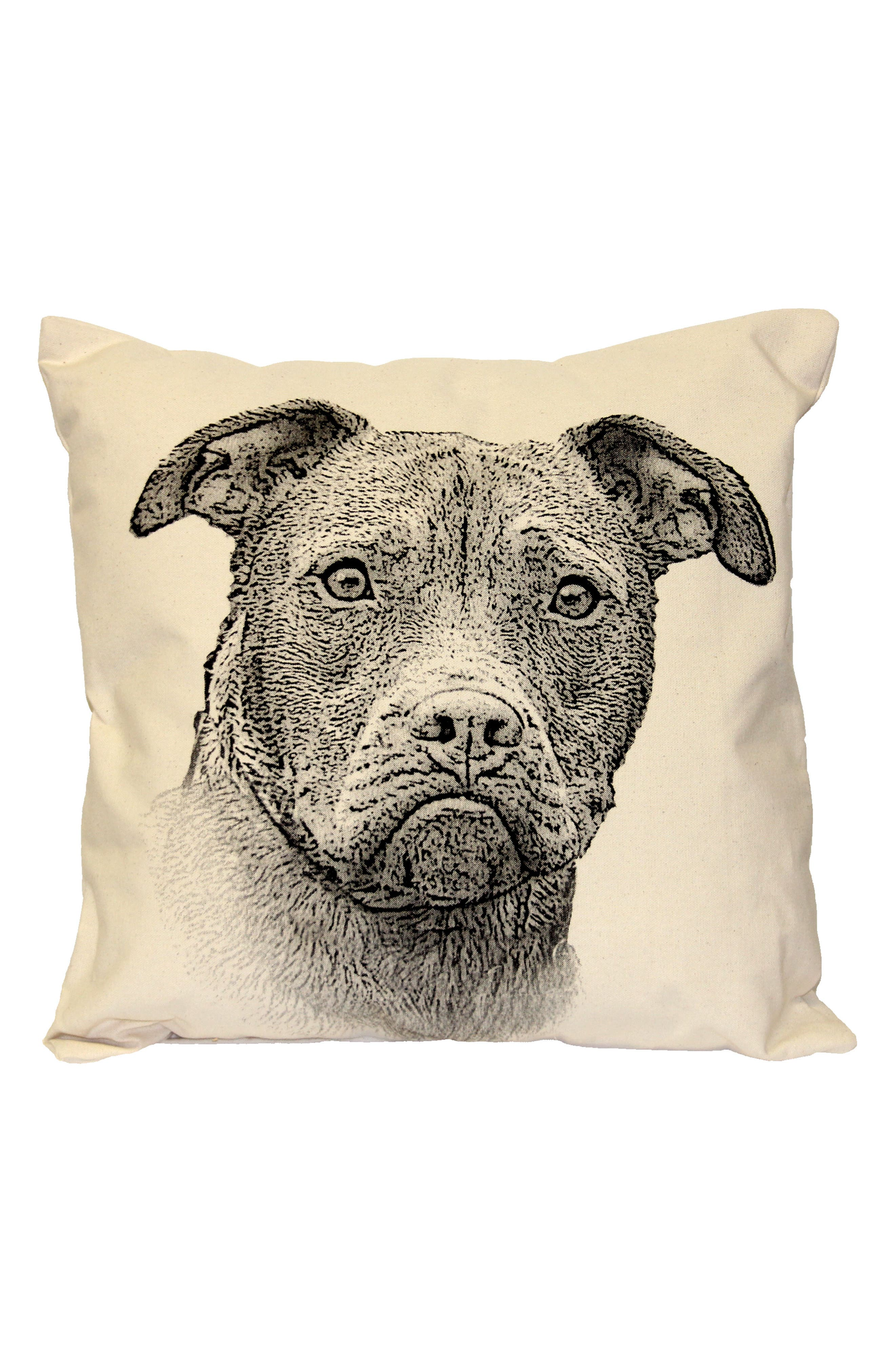 Animal Accent Pillow,                             Main thumbnail 10, color,