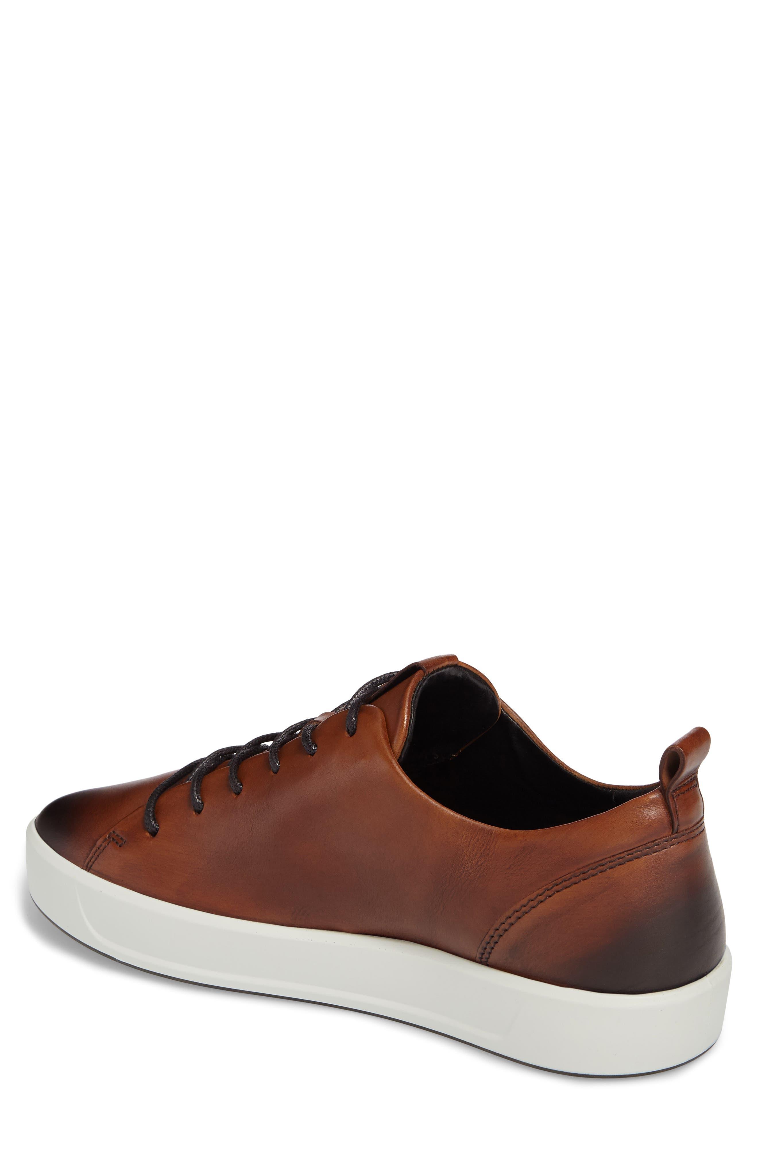Soft 8 Street Sneaker,                             Alternate thumbnail 2, color,                             LION