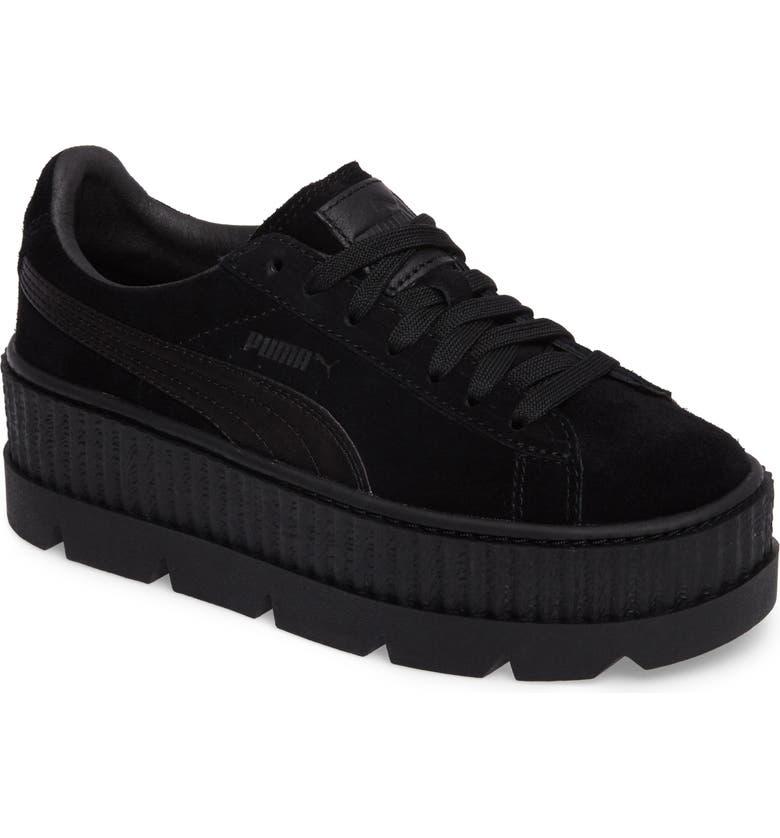 9b3815e0d64 FENTY PUMA by Rihanna Creeper Sneaker (Women)