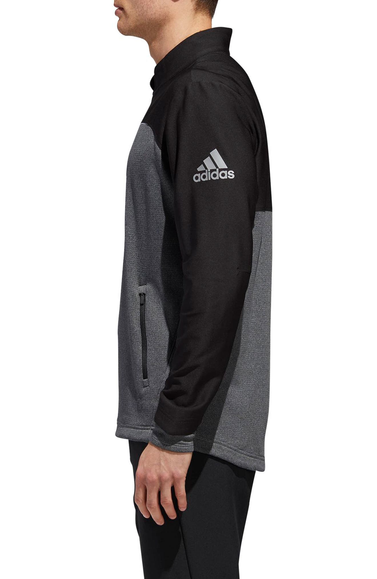 Go-To Adapt Pullover,                             Alternate thumbnail 3, color,                             020