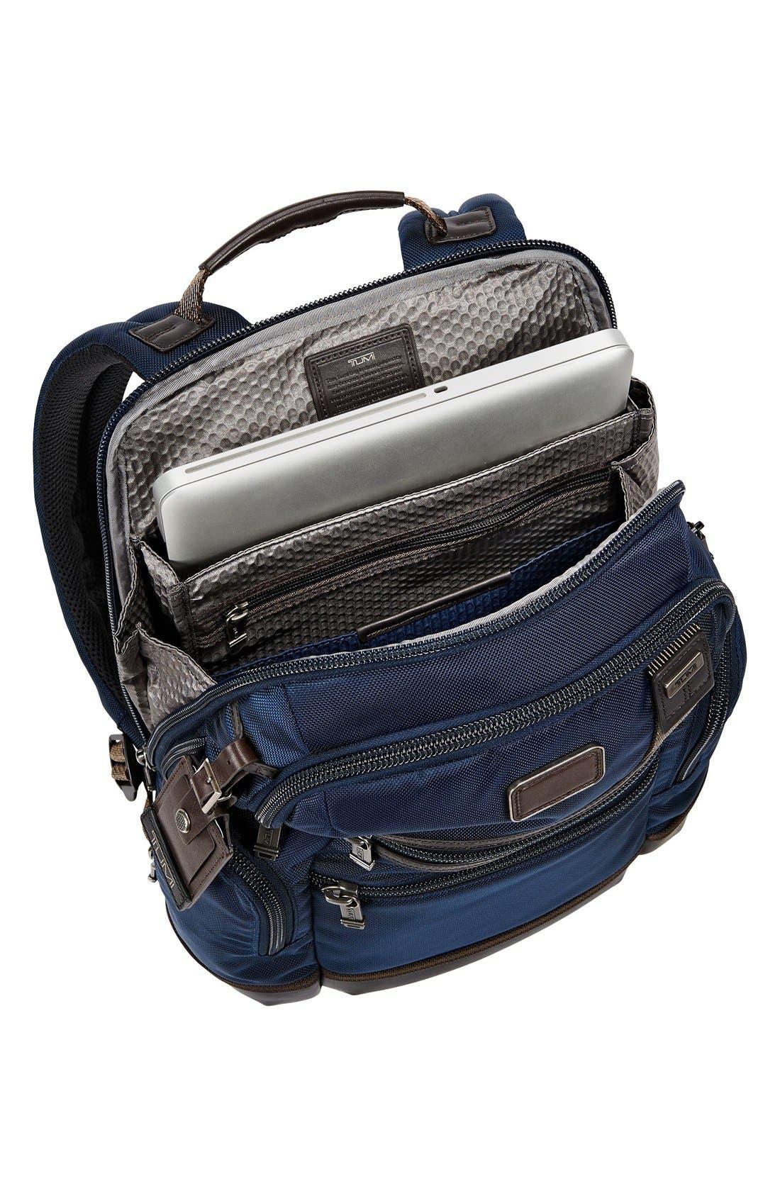 Alpha Bravo - Knox Backpack,                             Alternate thumbnail 12, color,