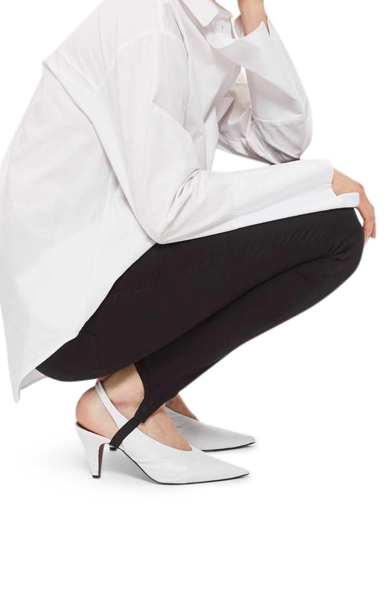 Jamie Stirrup Skinny Jeans,                         Main,                         color, 001