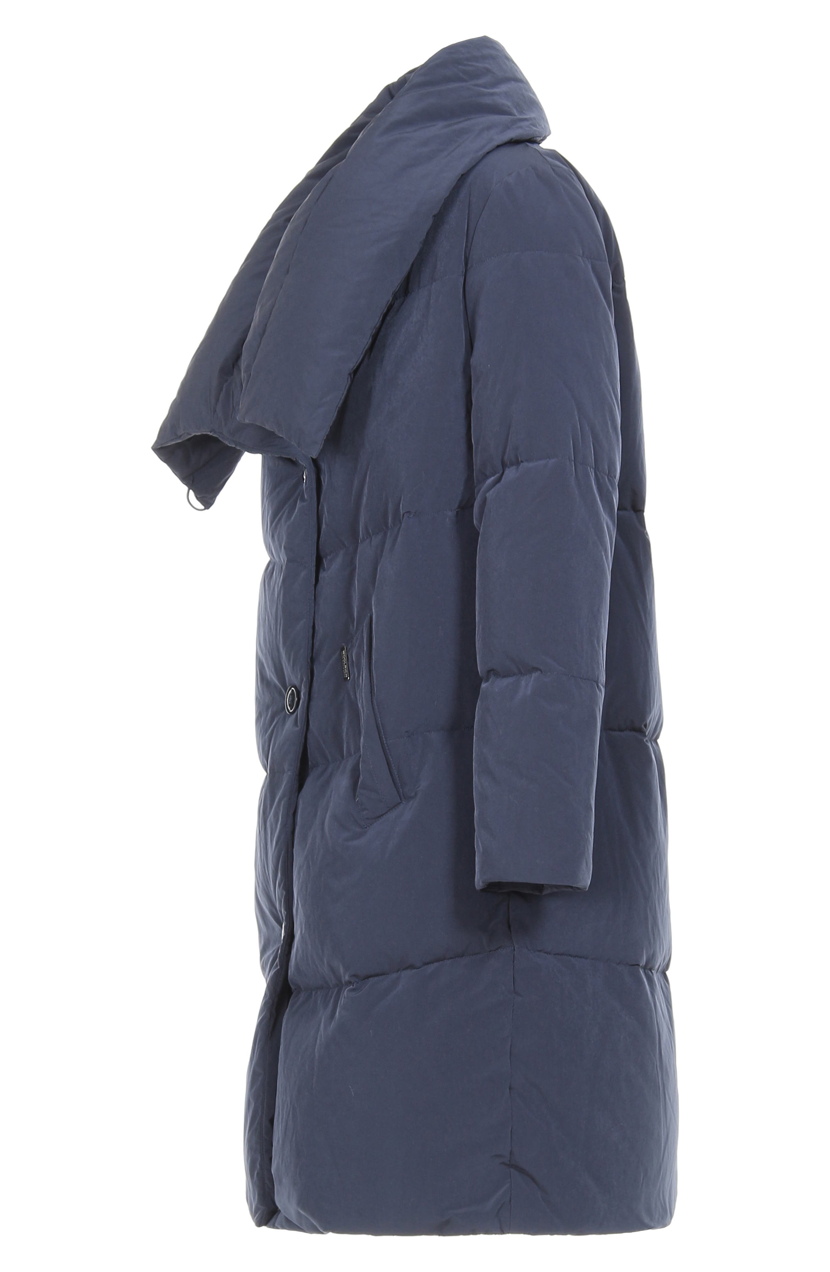 WOOLRICH,                             Puffy Down Coat,                             Alternate thumbnail 7, color,                             400