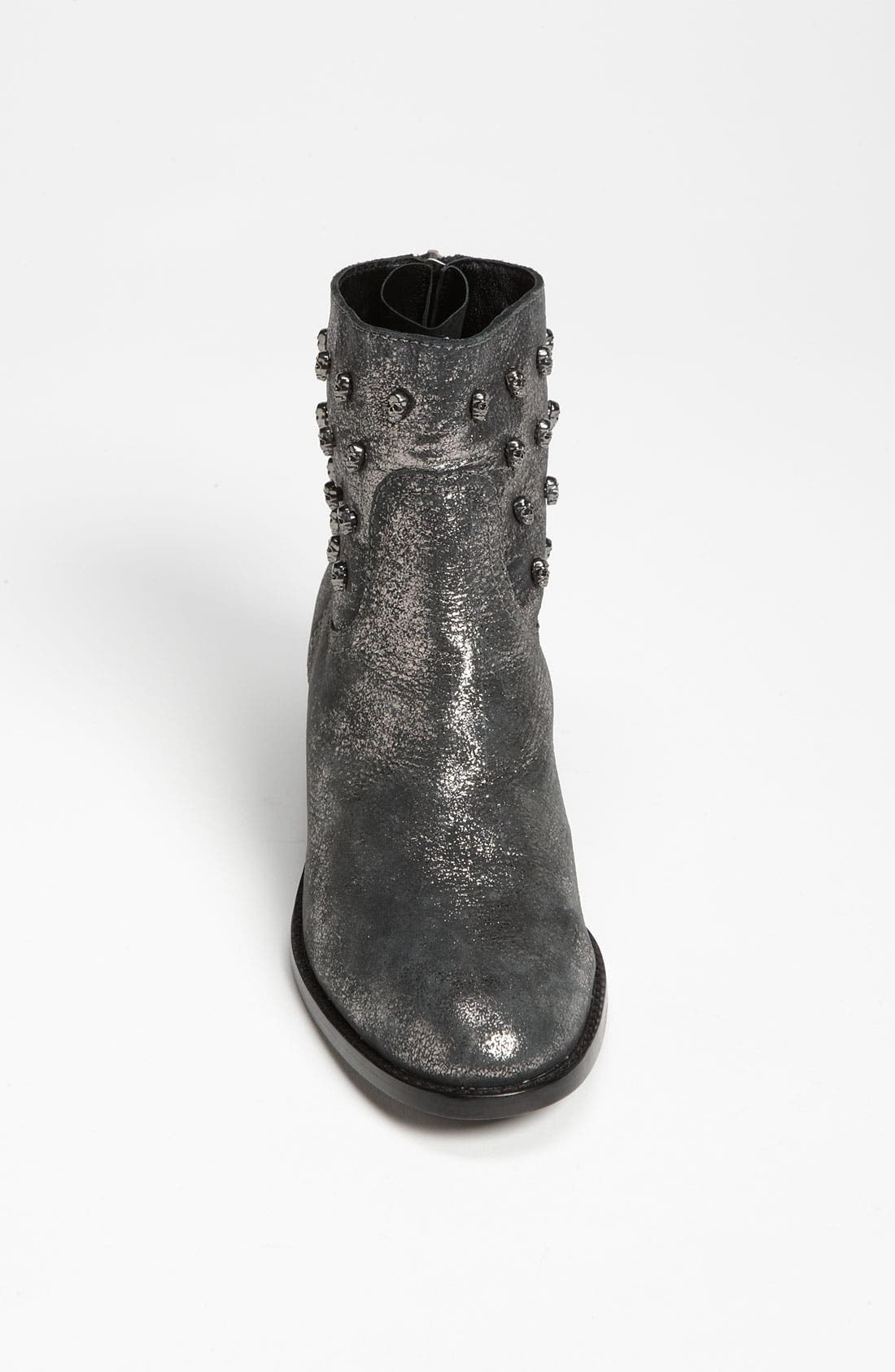 ZADIG & VOLTAIRE,                             'Teddy' Boot,                             Alternate thumbnail 2, color,                             001