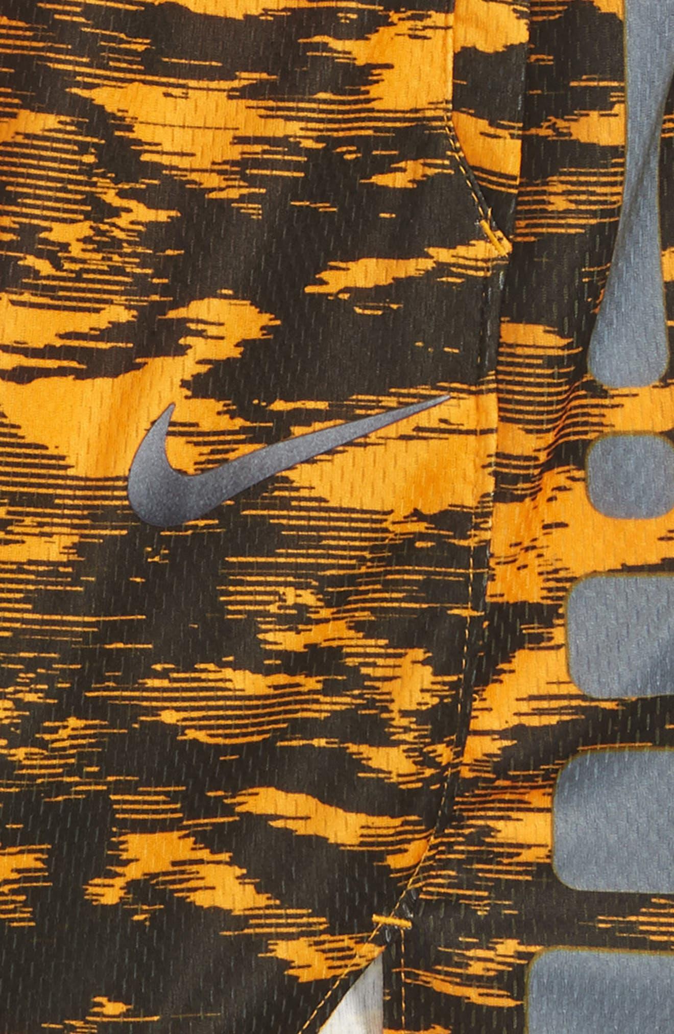 Dry Elite Basketball Shorts,                             Alternate thumbnail 16, color,