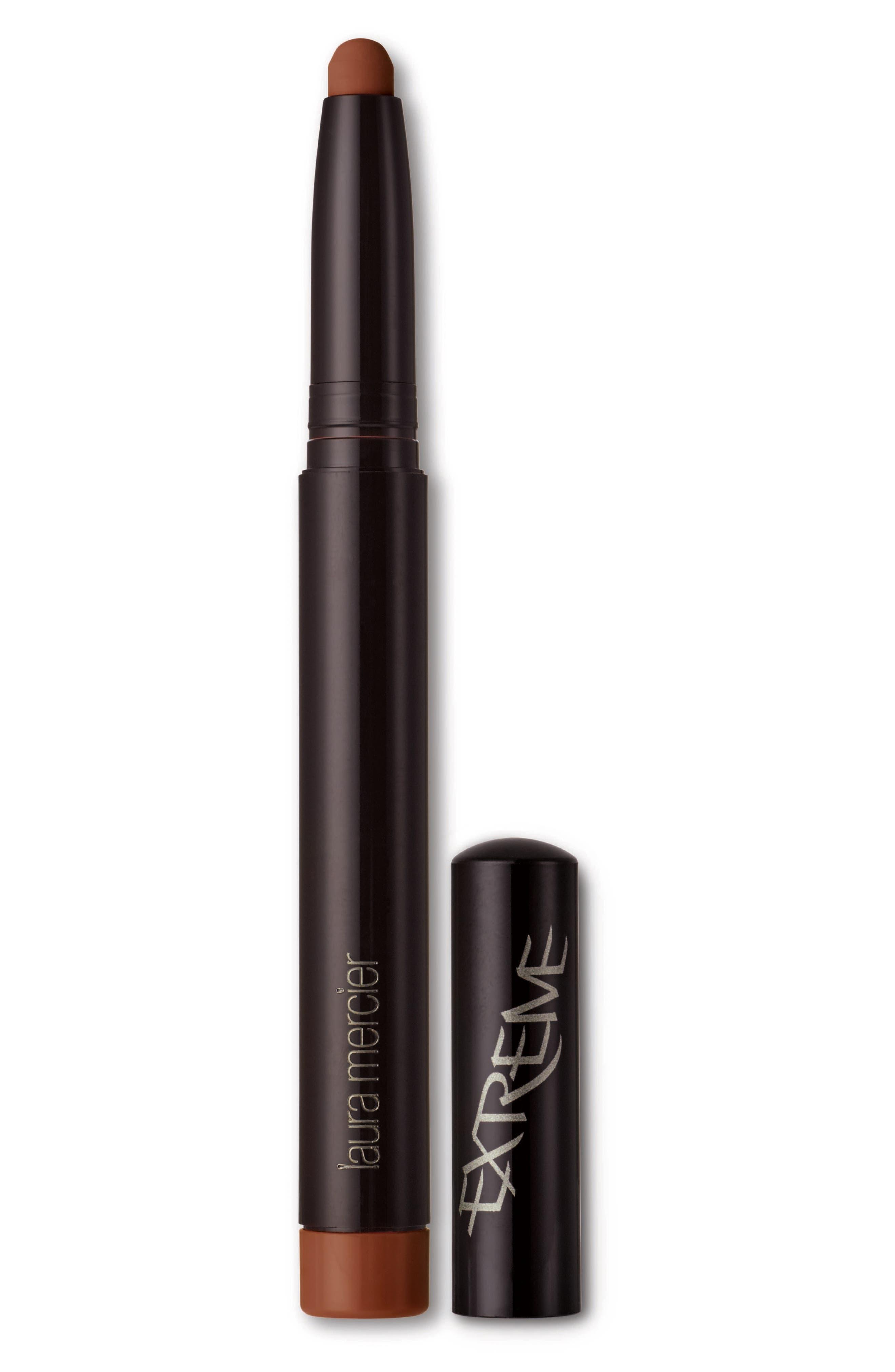 Velour Extreme Matte Lipstick,                             Main thumbnail 1, color,                             ROCK