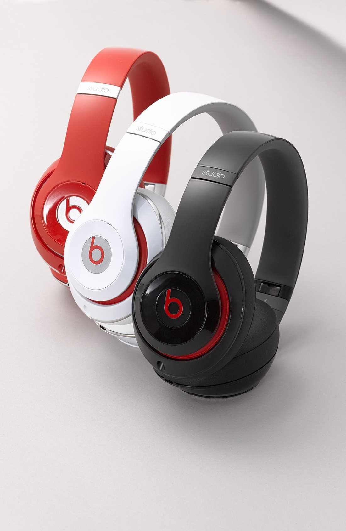 BEATS BY DR. DRE<SUP>™</SUP>,                             Beats by Dr. Dre 'Studio' Limited Edition High Definition Headphones,                             Alternate thumbnail 5, color,                             002