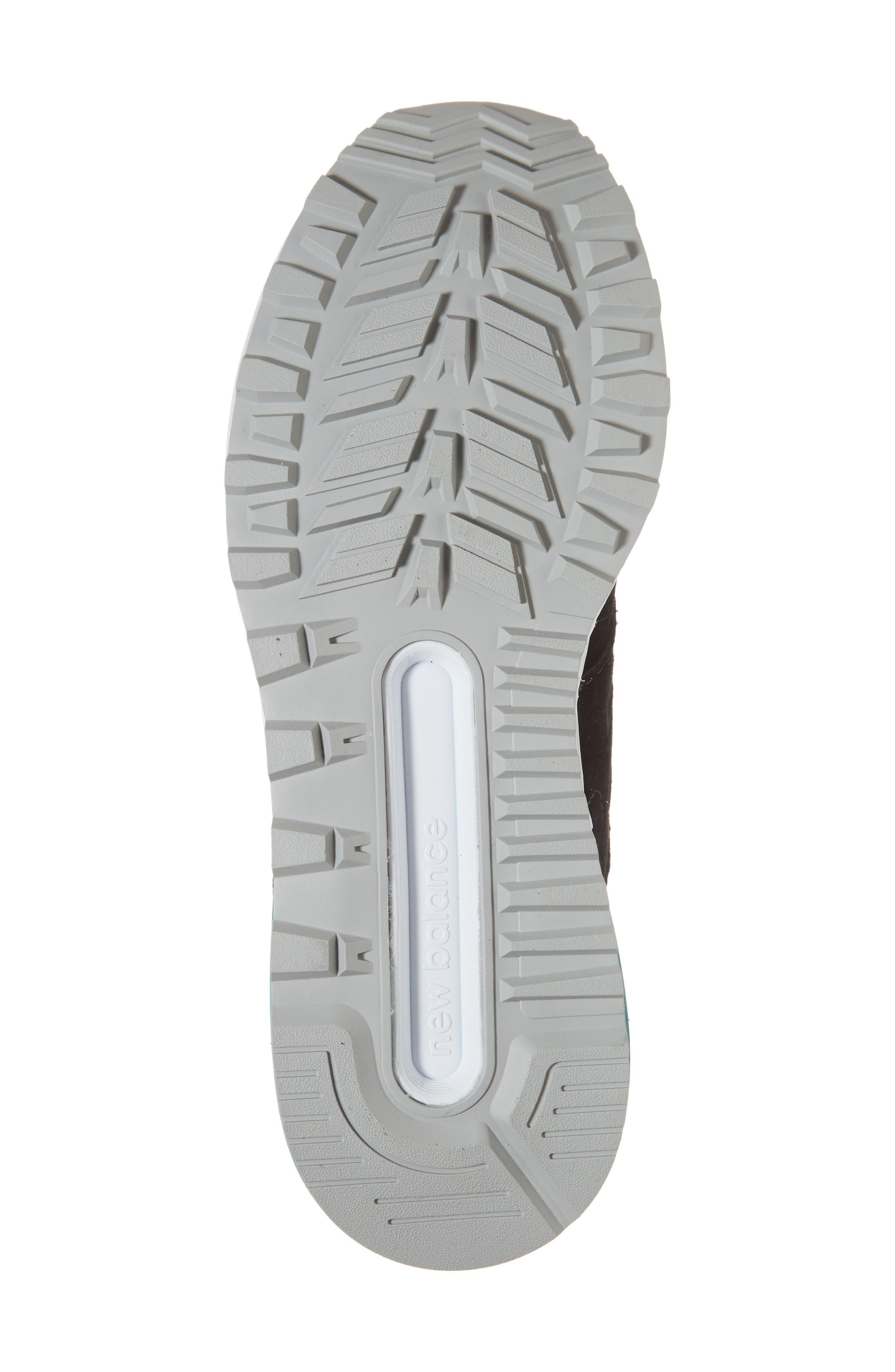 574 Sport Sneaker,                             Alternate thumbnail 6, color,                             001