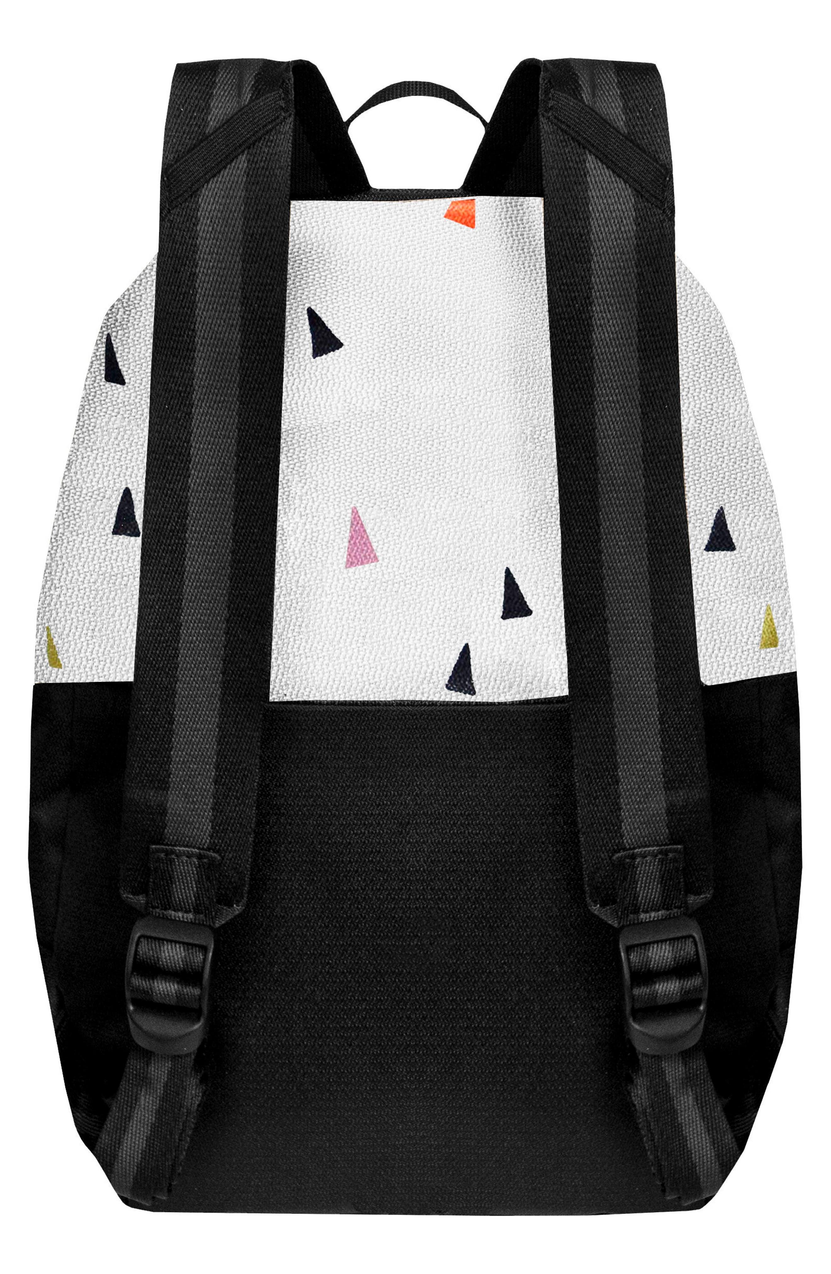 Mini Dash RFID Backpack,                             Alternate thumbnail 3, color,                             TRU NORTH