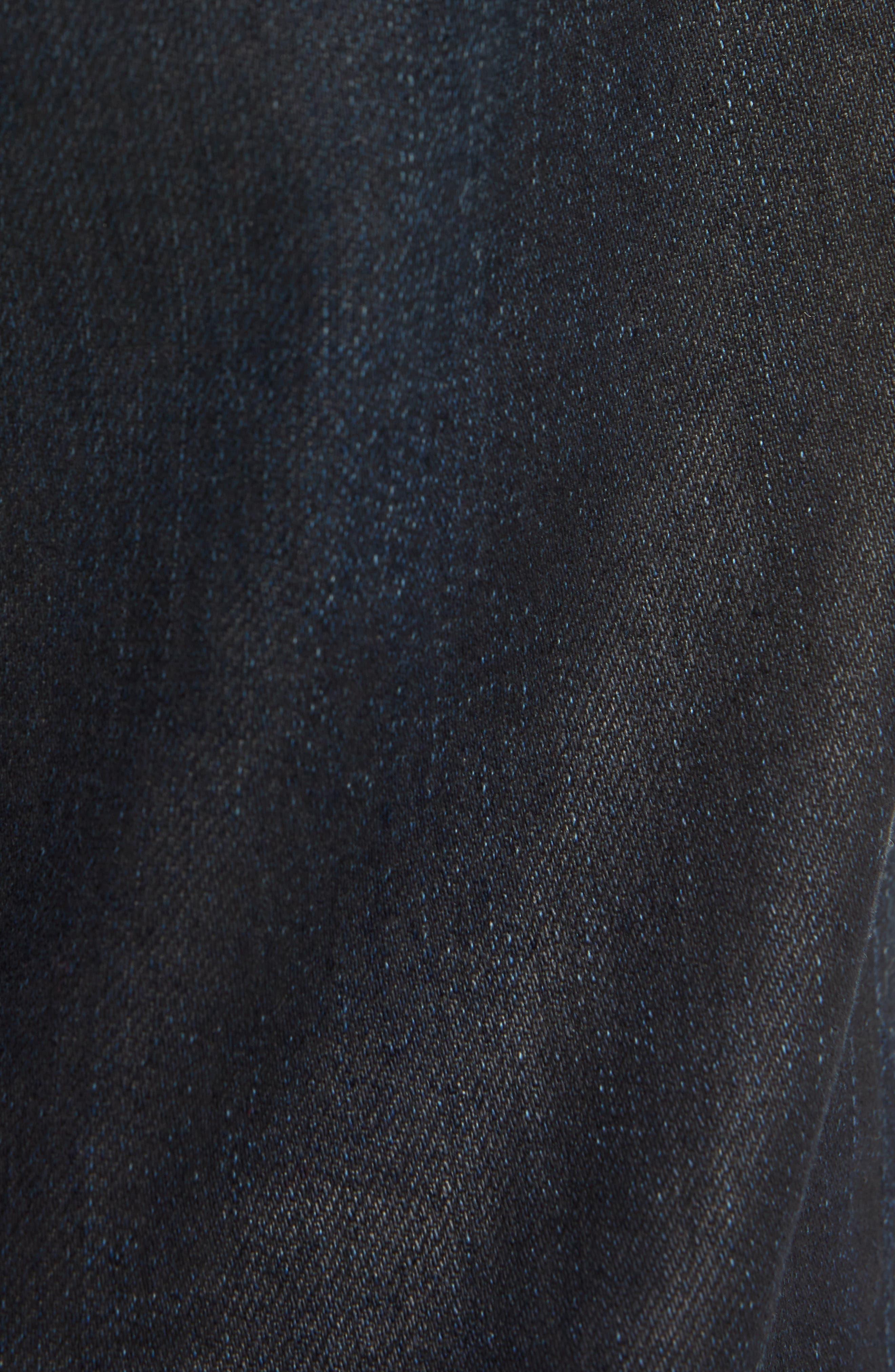 Dylan Skinny Fit Jeans,                             Alternate thumbnail 5, color,                             477