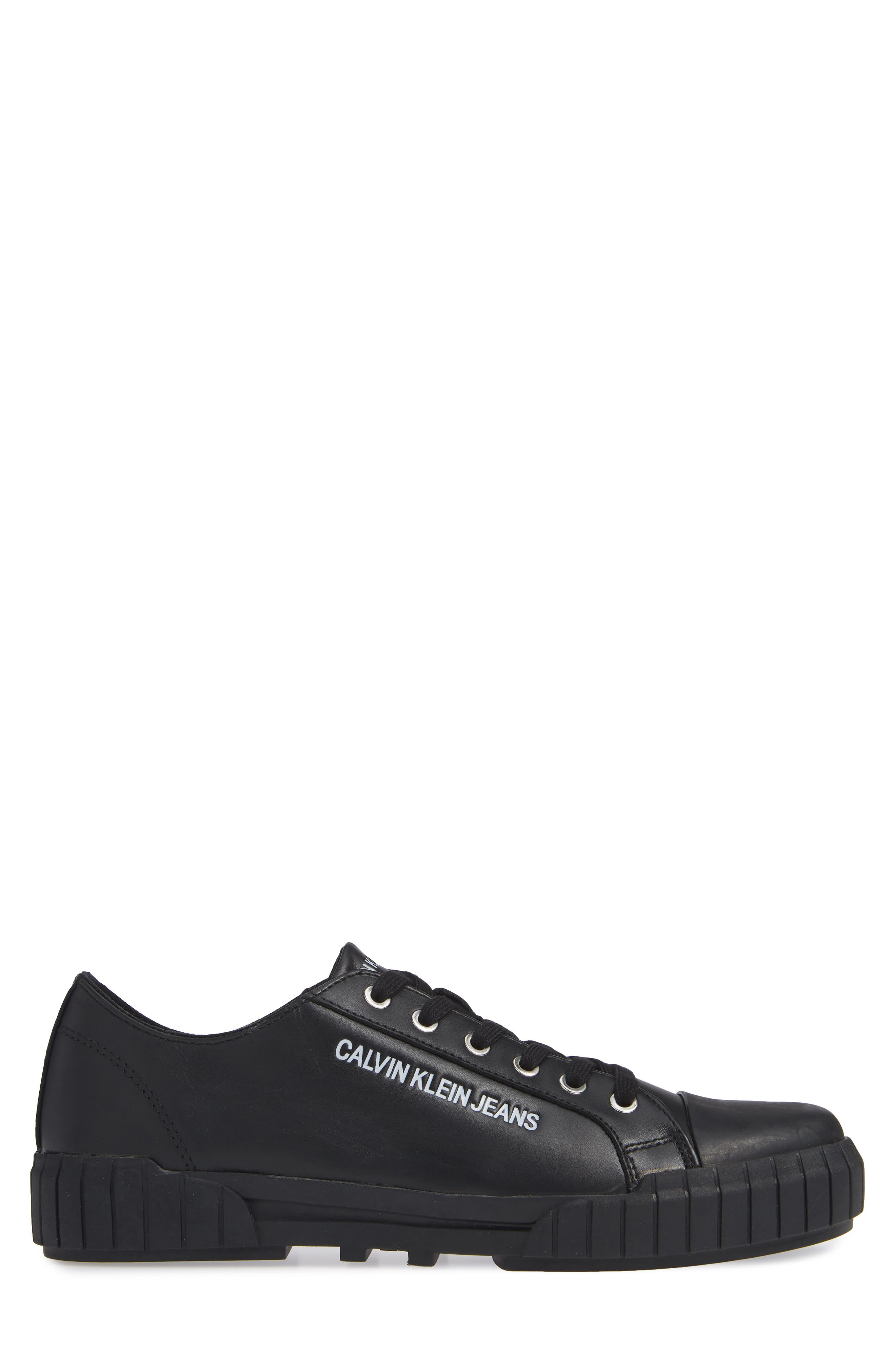 Burton Sneaker,                             Alternate thumbnail 3, color,                             001