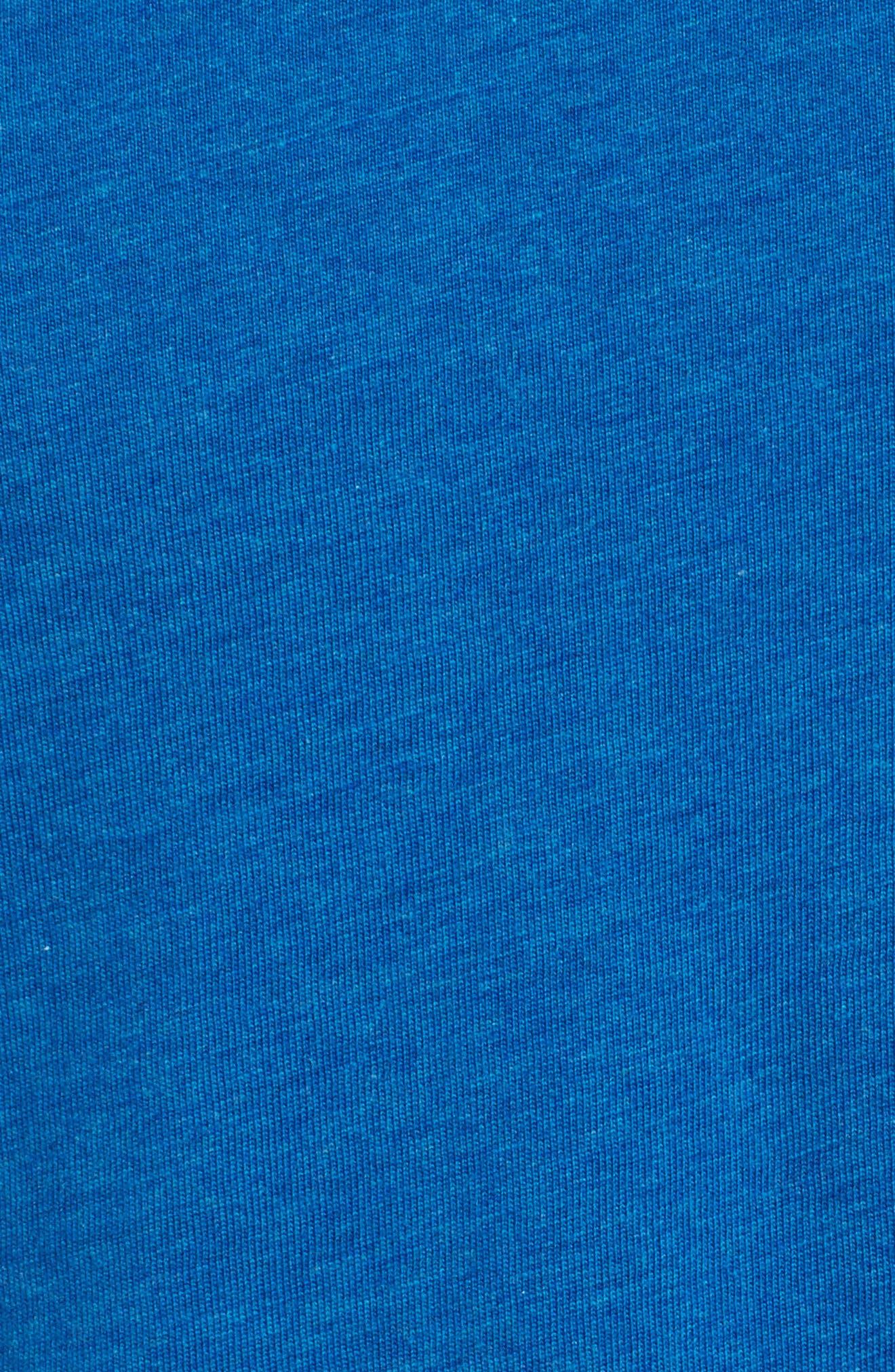 Long Sleeve T-Shirt,                             Alternate thumbnail 16, color,