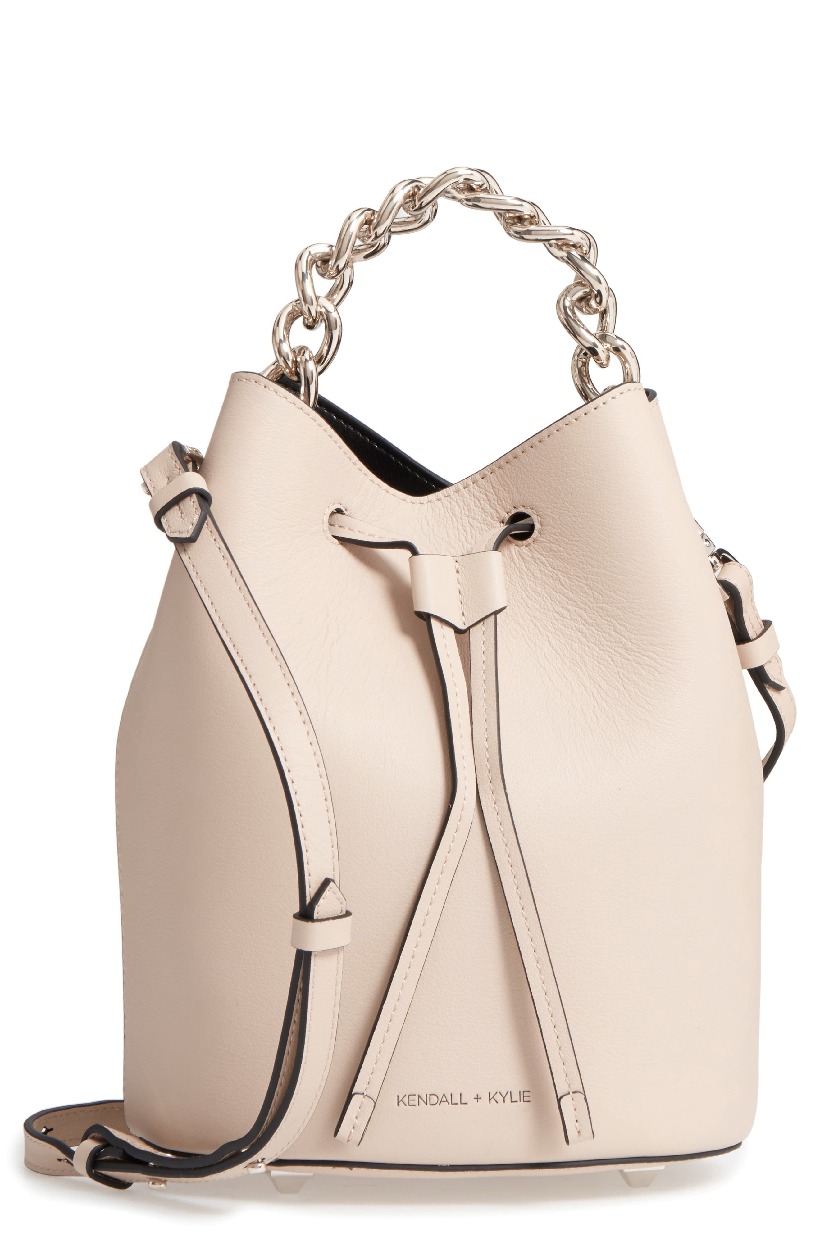 Mini Ladie Bucket Bag,                             Main thumbnail 1, color,                             260