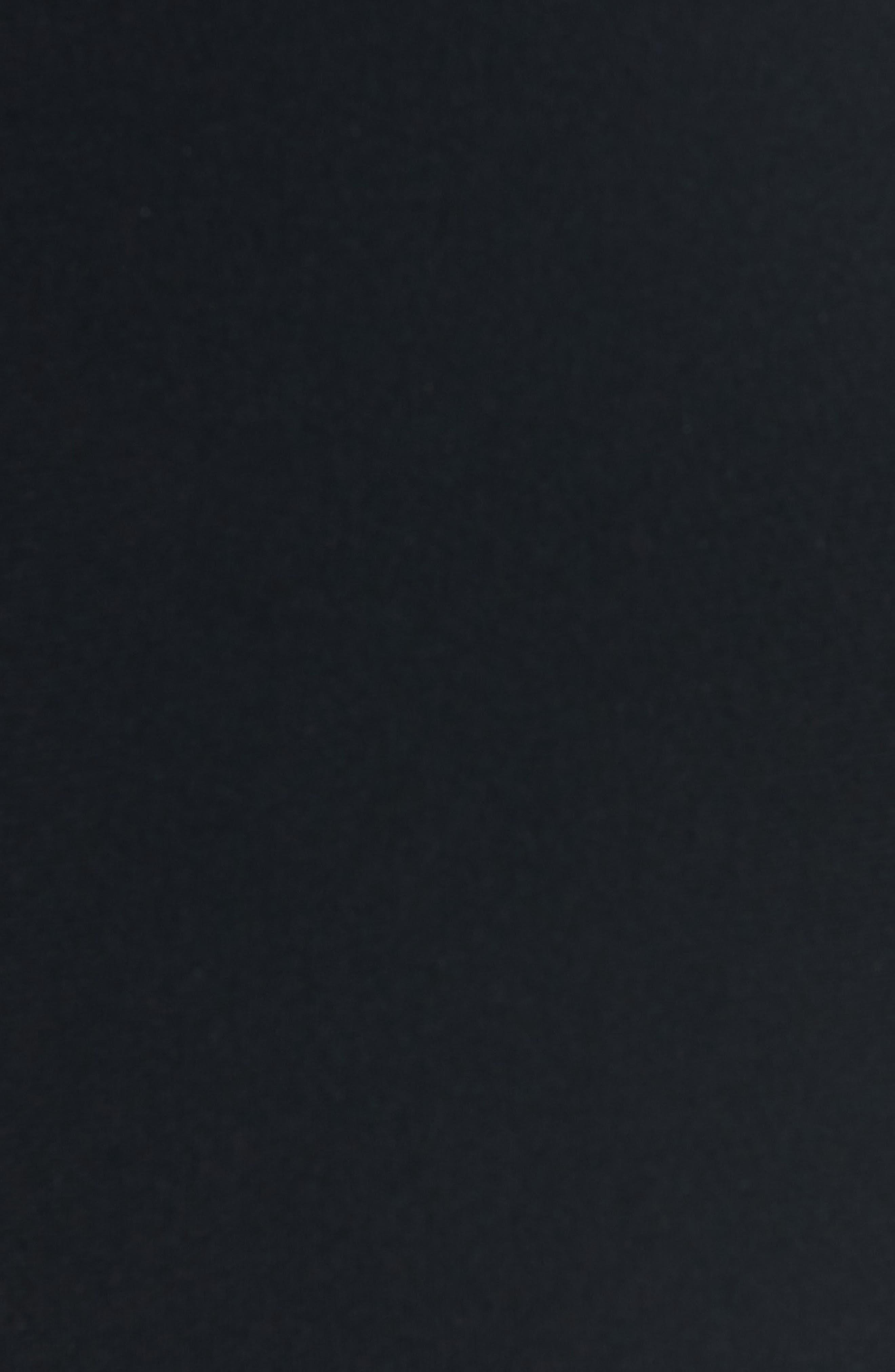 Serge Slim Pants,                             Alternate thumbnail 5, color,                             BLACK