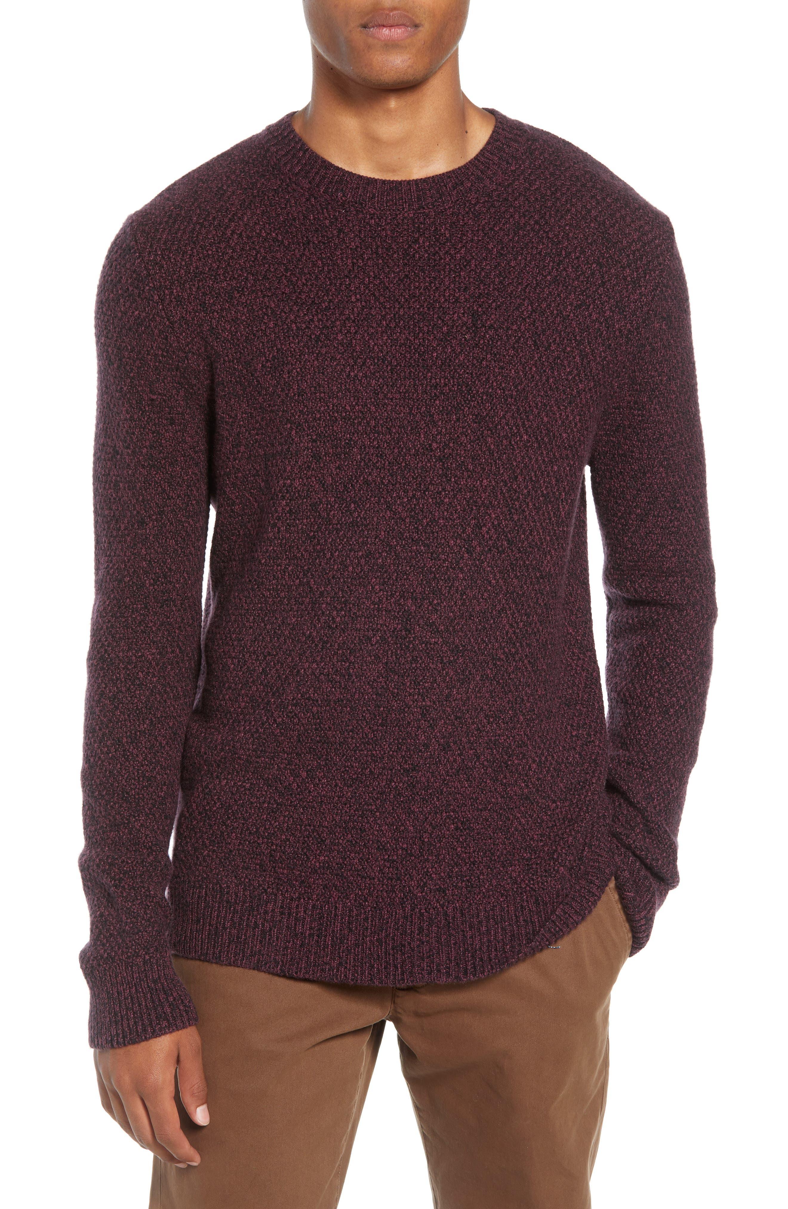 Life/after/denim Montreal Regular Fit Crewneck Sweater