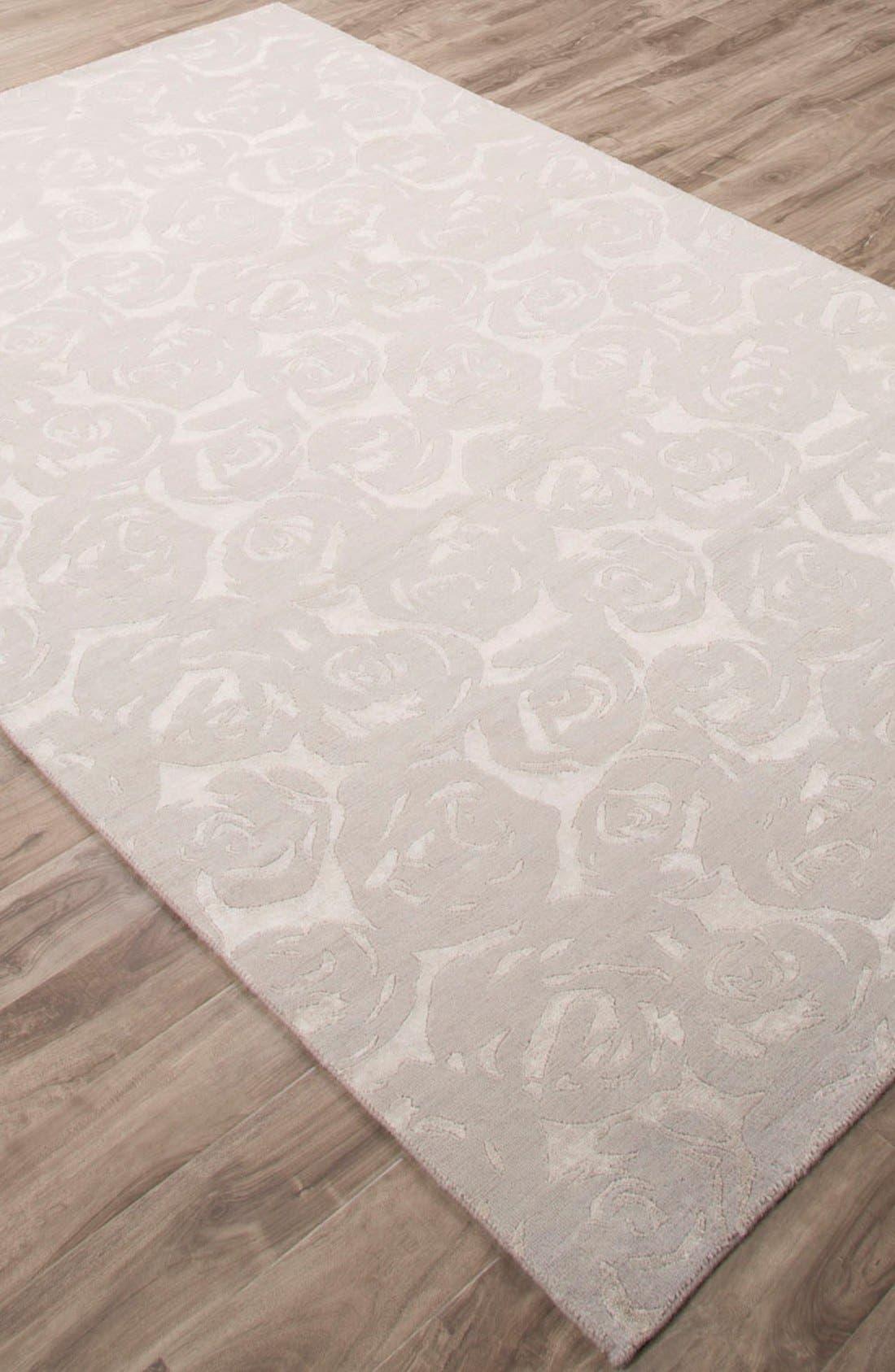'noho' premium wool blend rug,                             Alternate thumbnail 8, color,