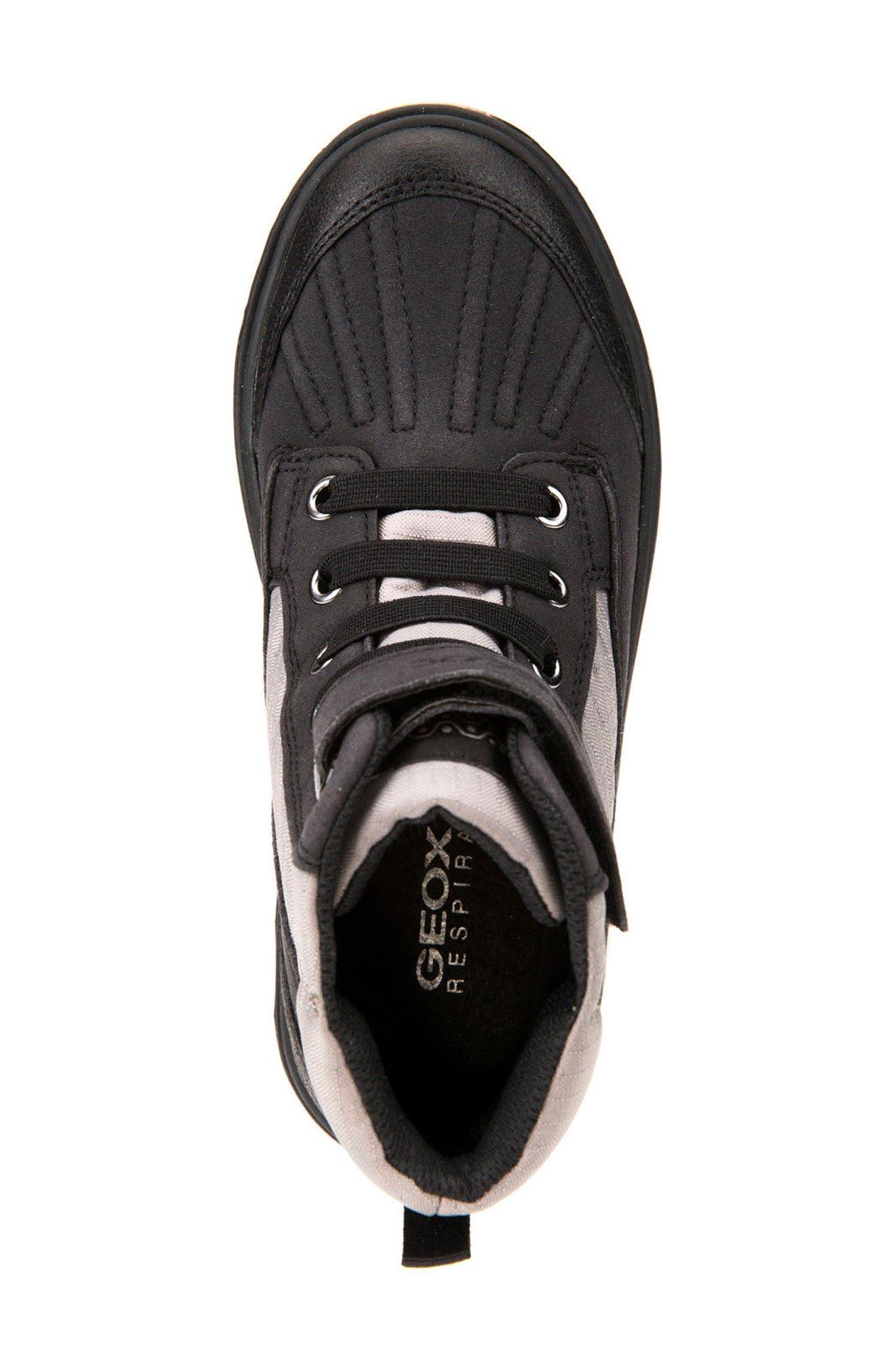 'Mattias - ABX' Amphibiox<sup>®</sup> Waterproof Sneaker,                             Alternate thumbnail 5, color,                             061