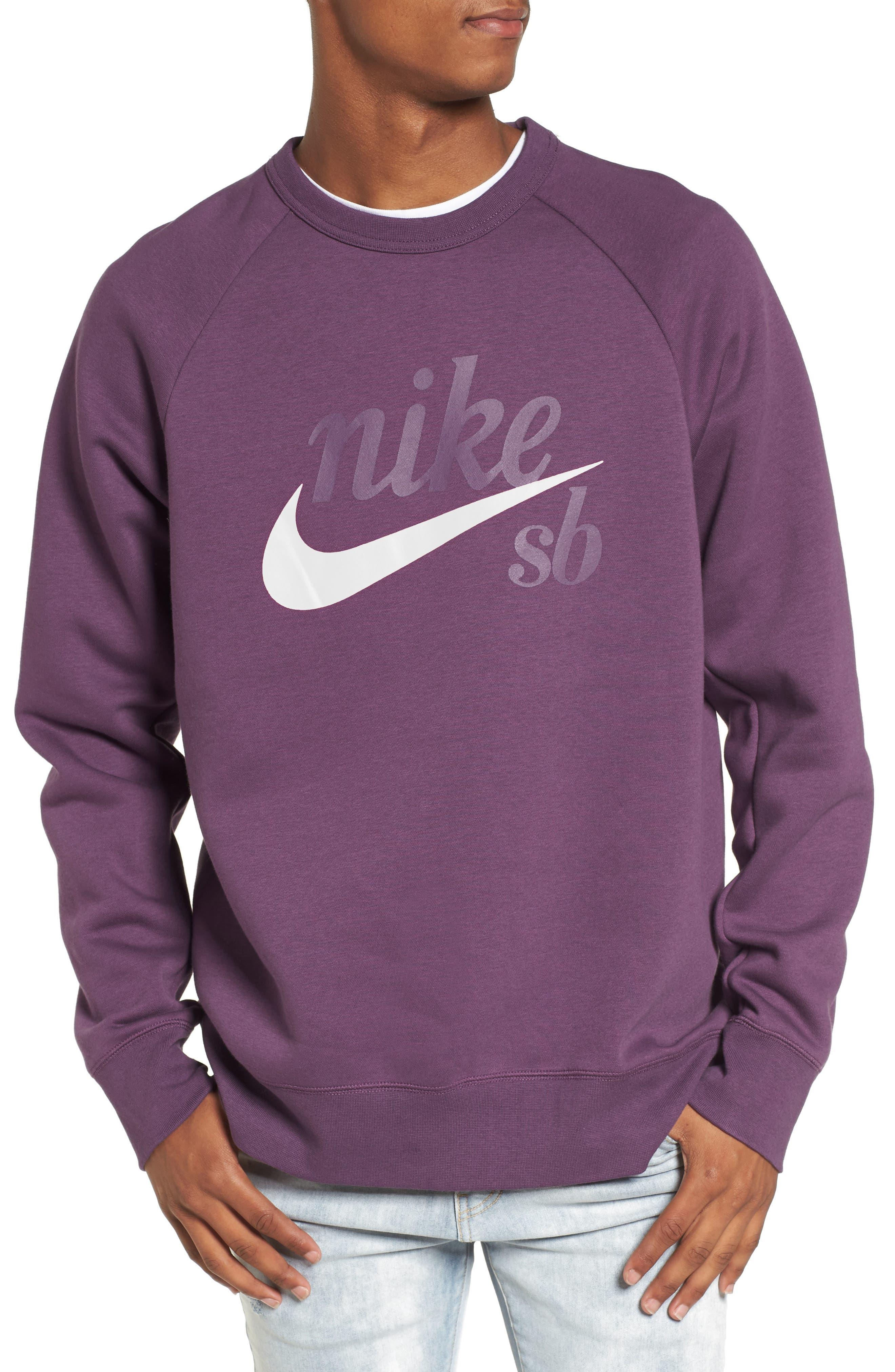 SB Icon Sweatshirt,                             Main thumbnail 3, color,
