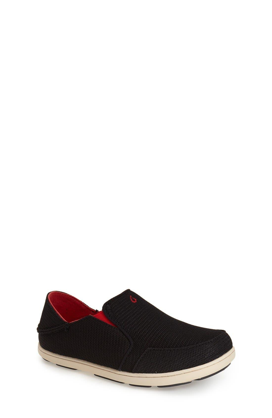 'Nohea' Mesh Shoe,                             Main thumbnail 1, color,                             005