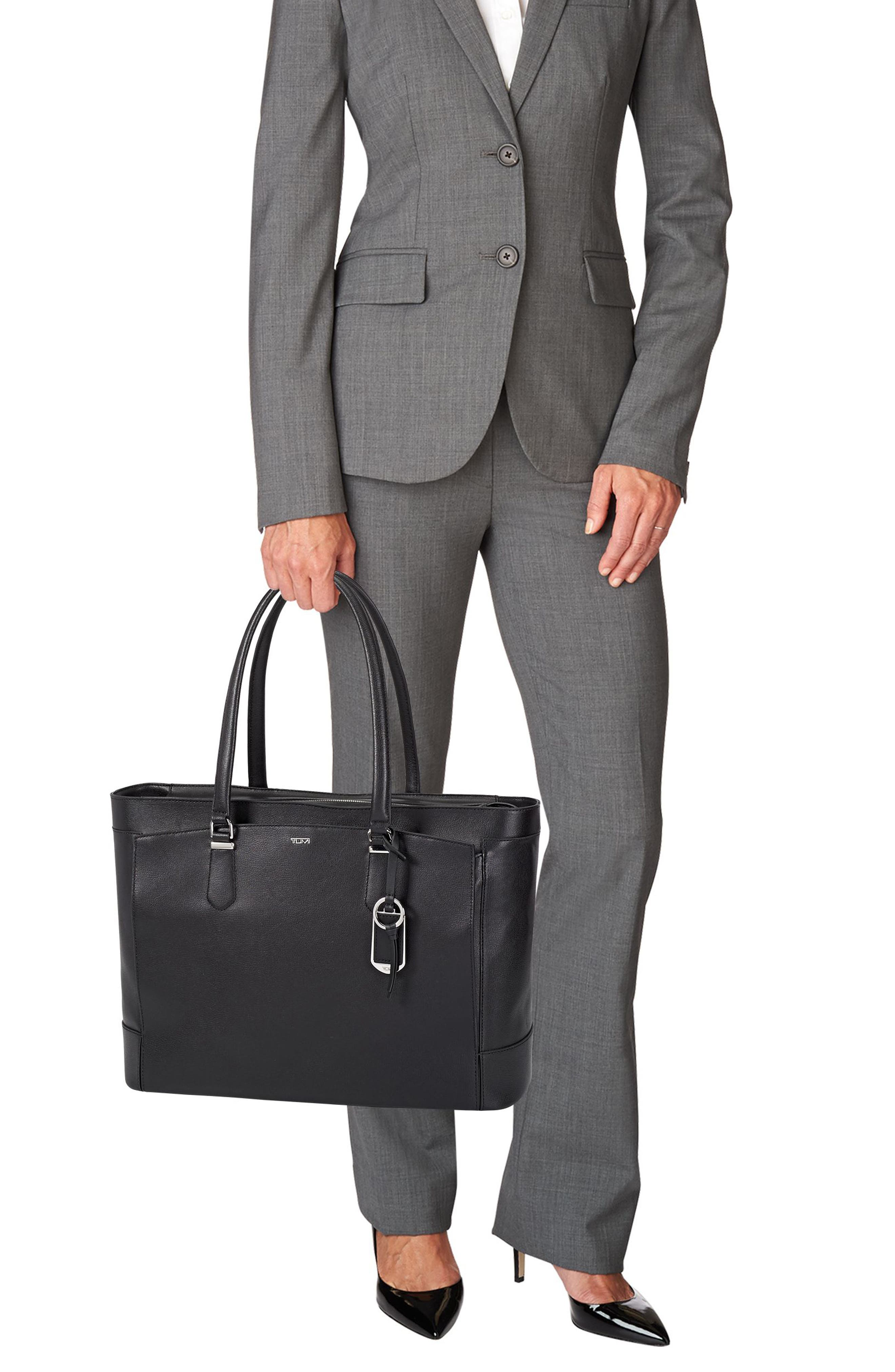 Stanton Business Tote,                             Alternate thumbnail 2, color,