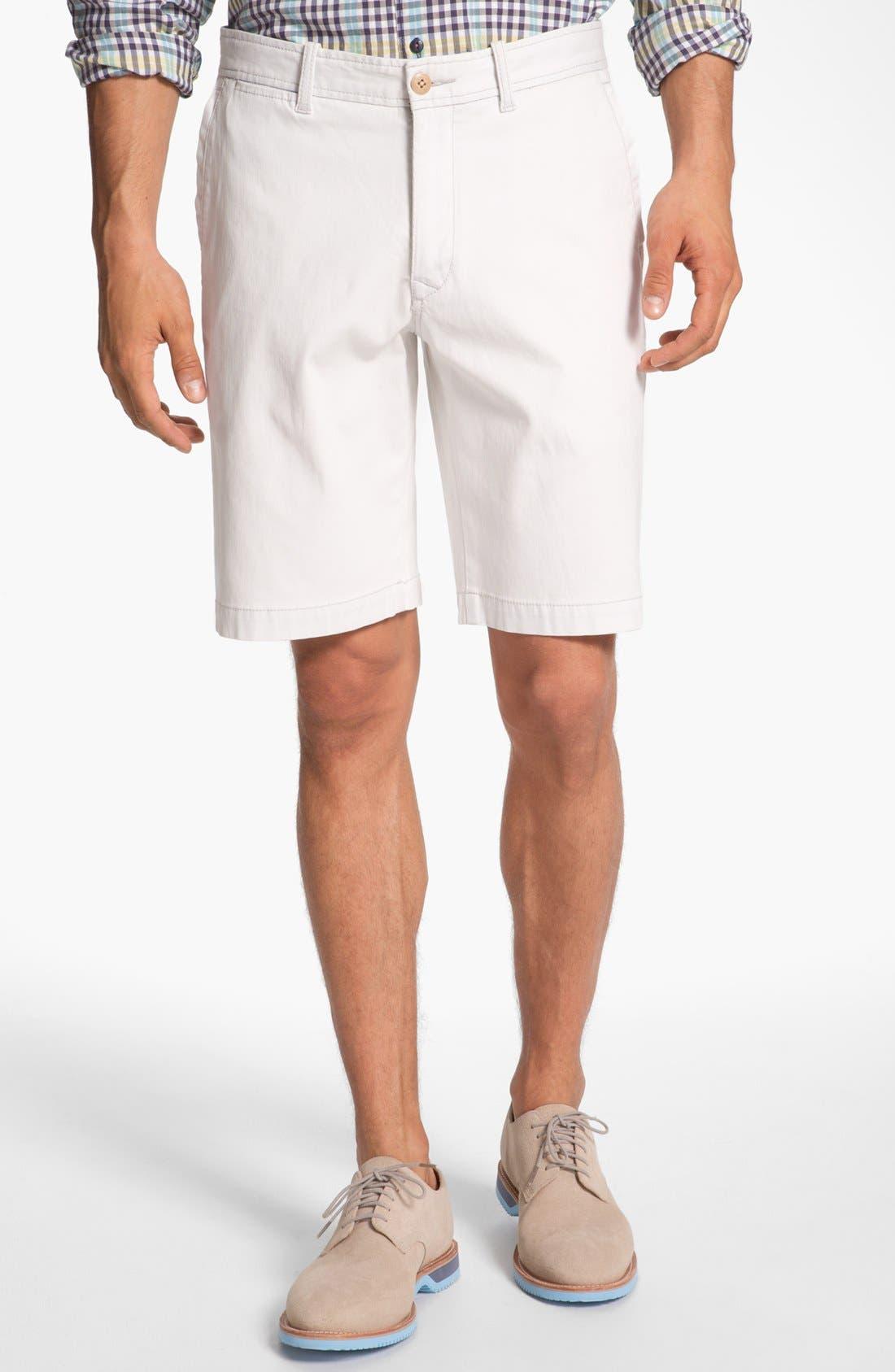 'Bedford & Sons' Shorts,                             Main thumbnail 3, color,