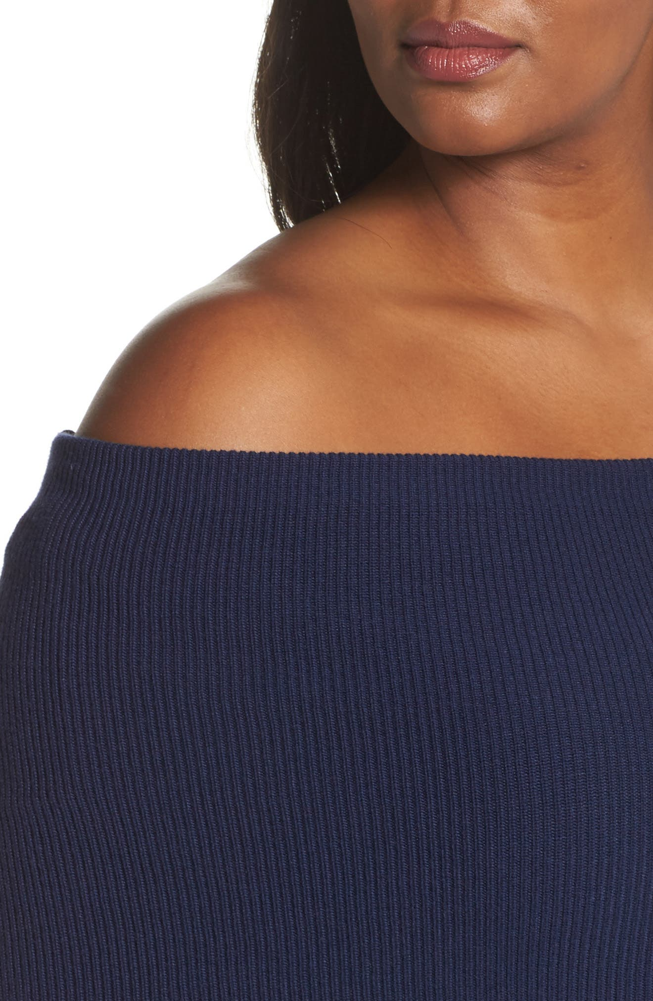 Cowl Neck Tunic Sweater,                             Alternate thumbnail 33, color,