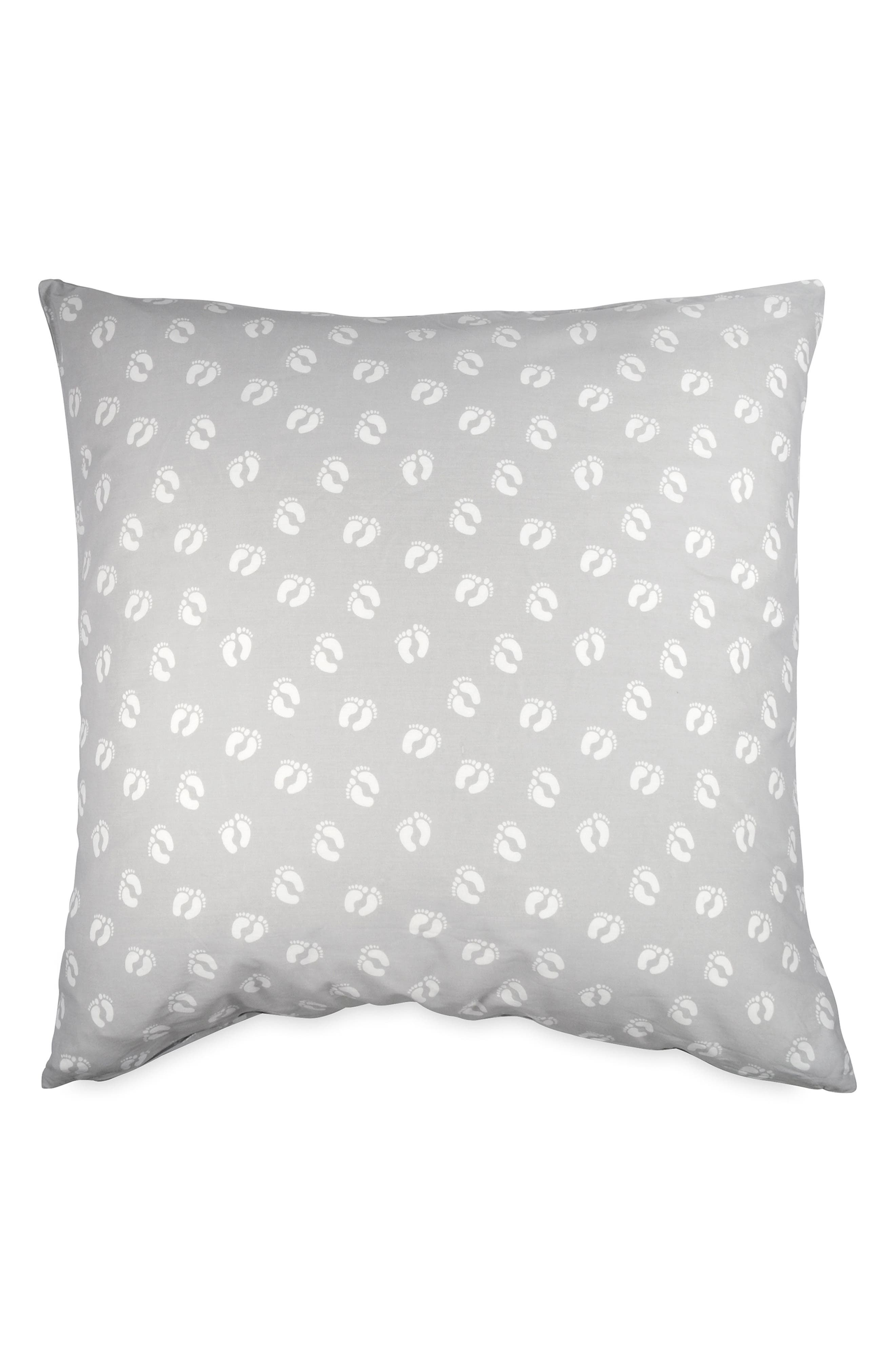 Throw Pillow,                             Main thumbnail 1, color,                             020