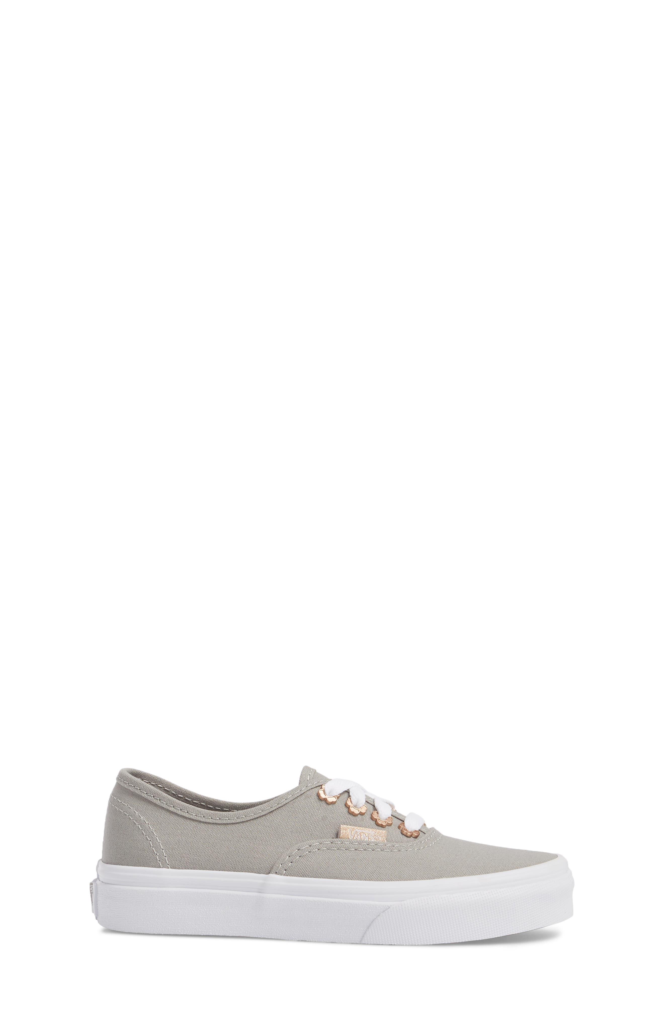 Authentic Sneaker,                             Alternate thumbnail 6, color,