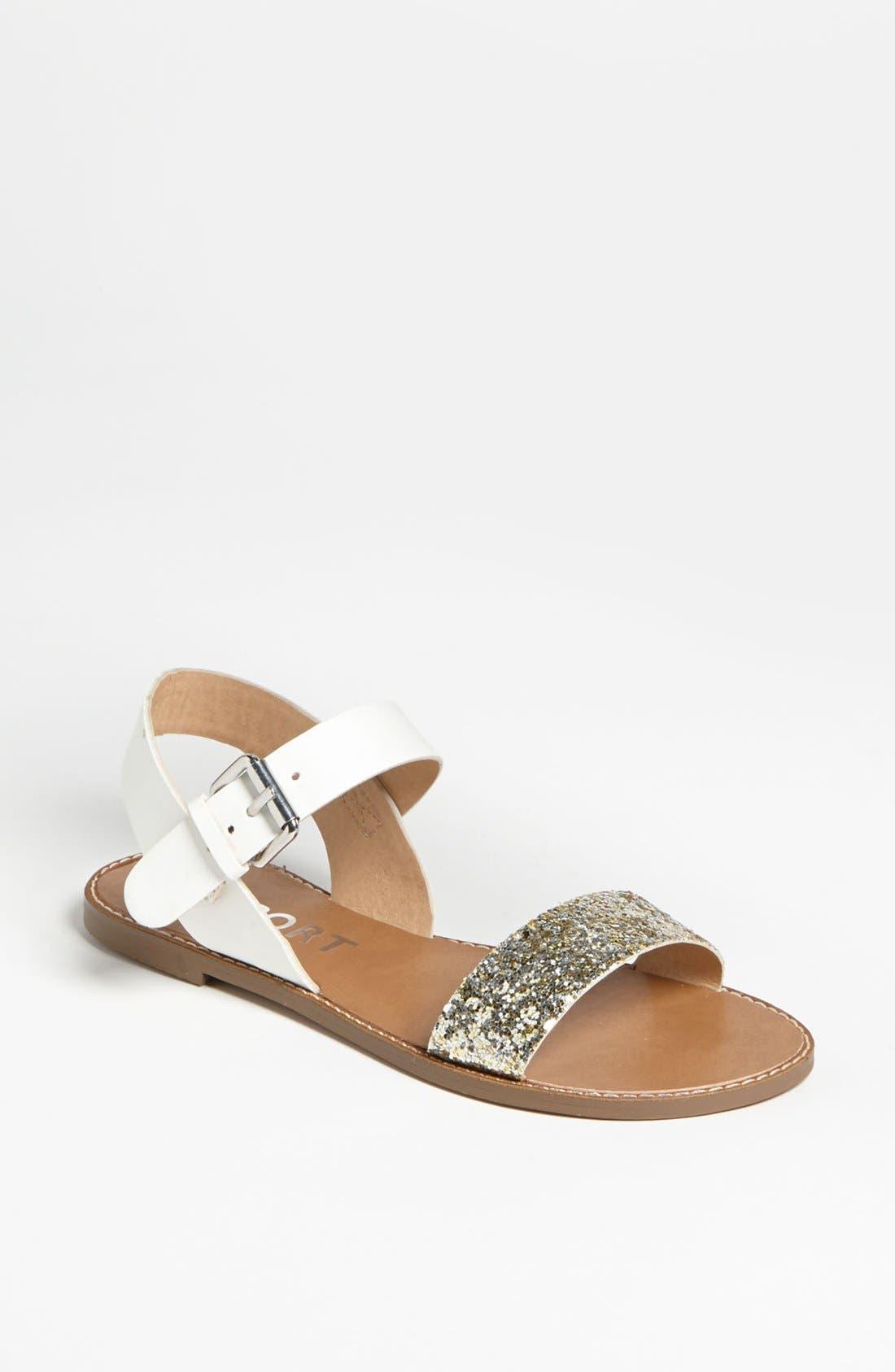 Report 'Ellenton' Sandal,                         Main,                         color, 100