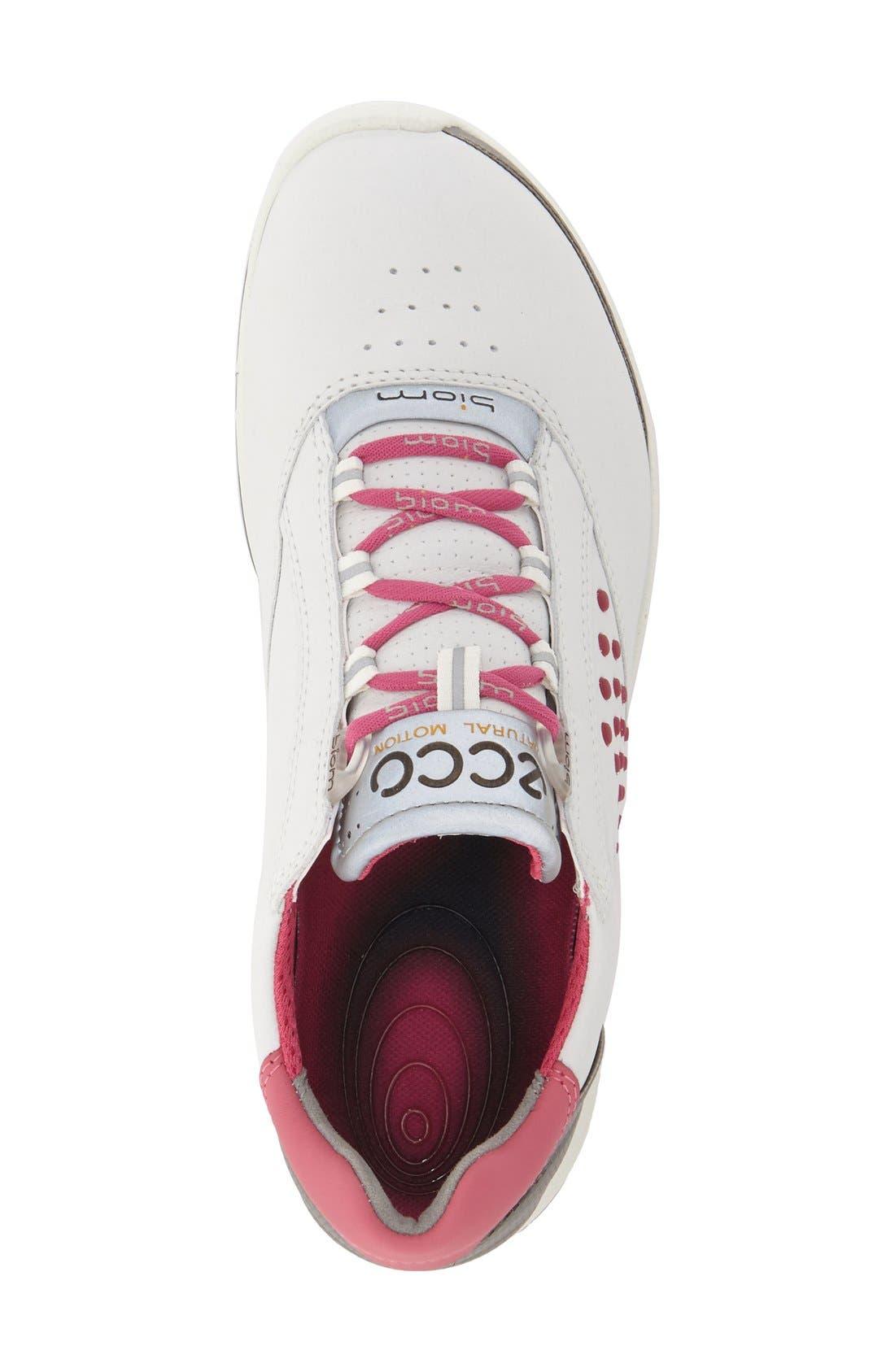 'BIOM' Hydromax<sup>®</sup> Waterproof Golf Shoe,                             Alternate thumbnail 29, color,
