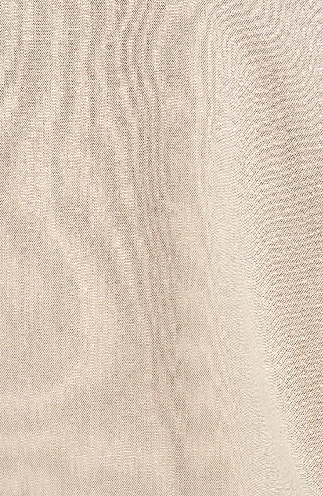 'Keira' Crop Jacket,                             Alternate thumbnail 3, color,                             250